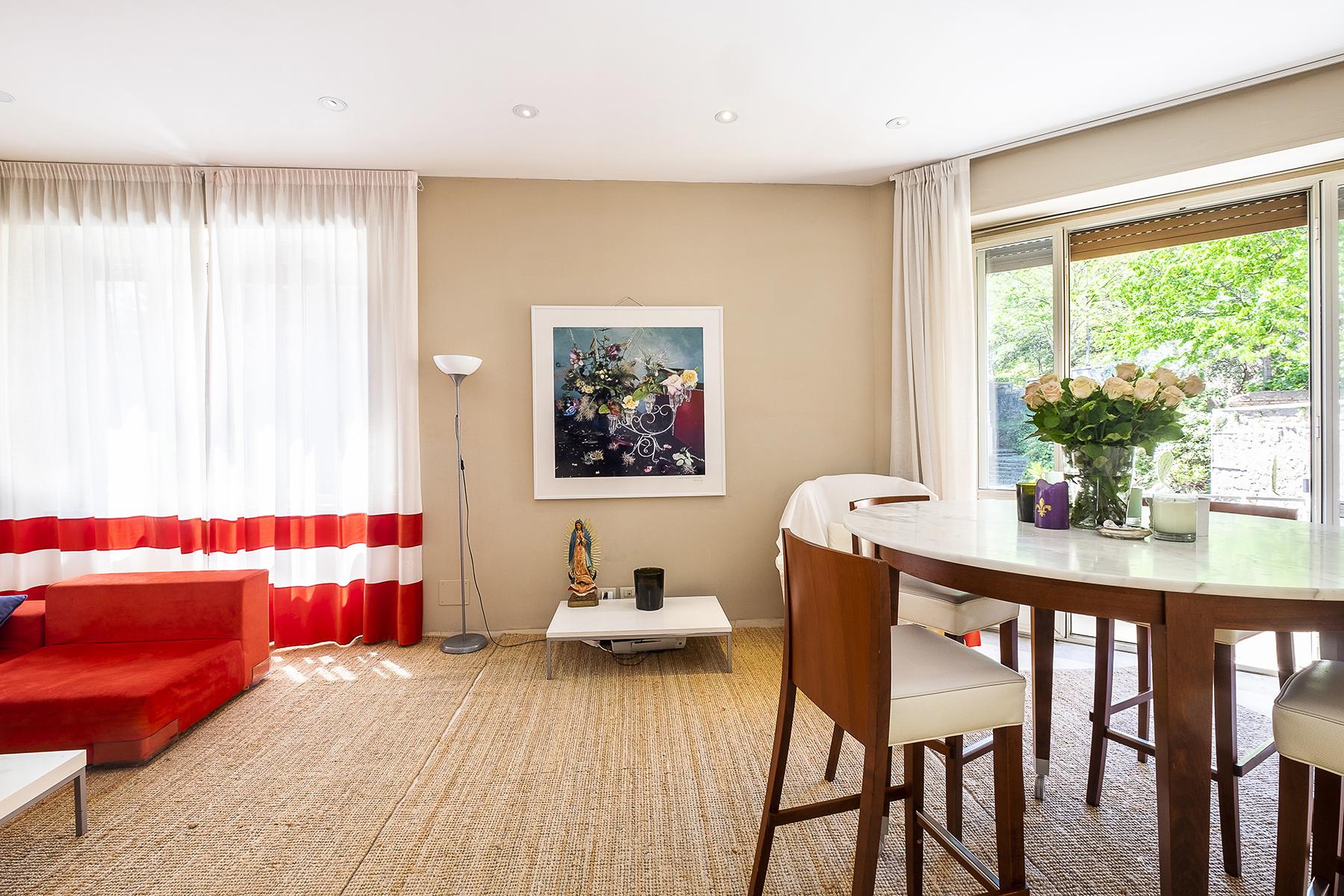 Appartamento in Affitto a Roma: 4 locali, 80 mq - Foto 14