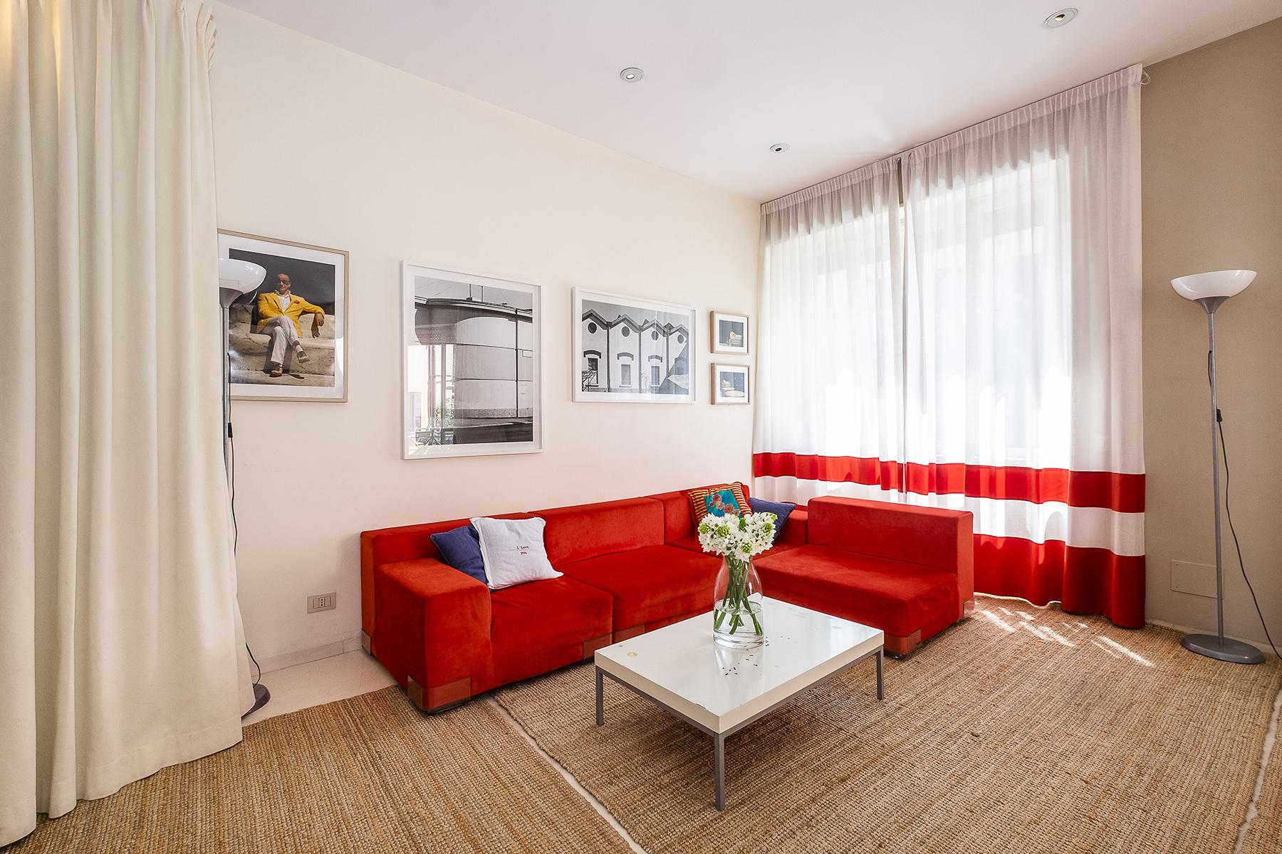 Appartamento in Affitto a Roma: 4 locali, 80 mq - Foto 15