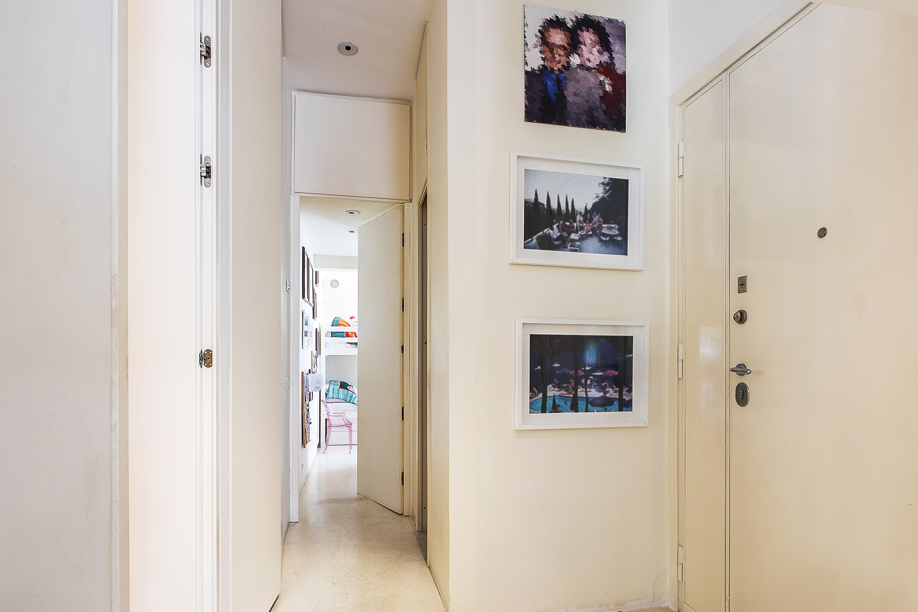 Appartamento in Affitto a Roma: 4 locali, 80 mq - Foto 16