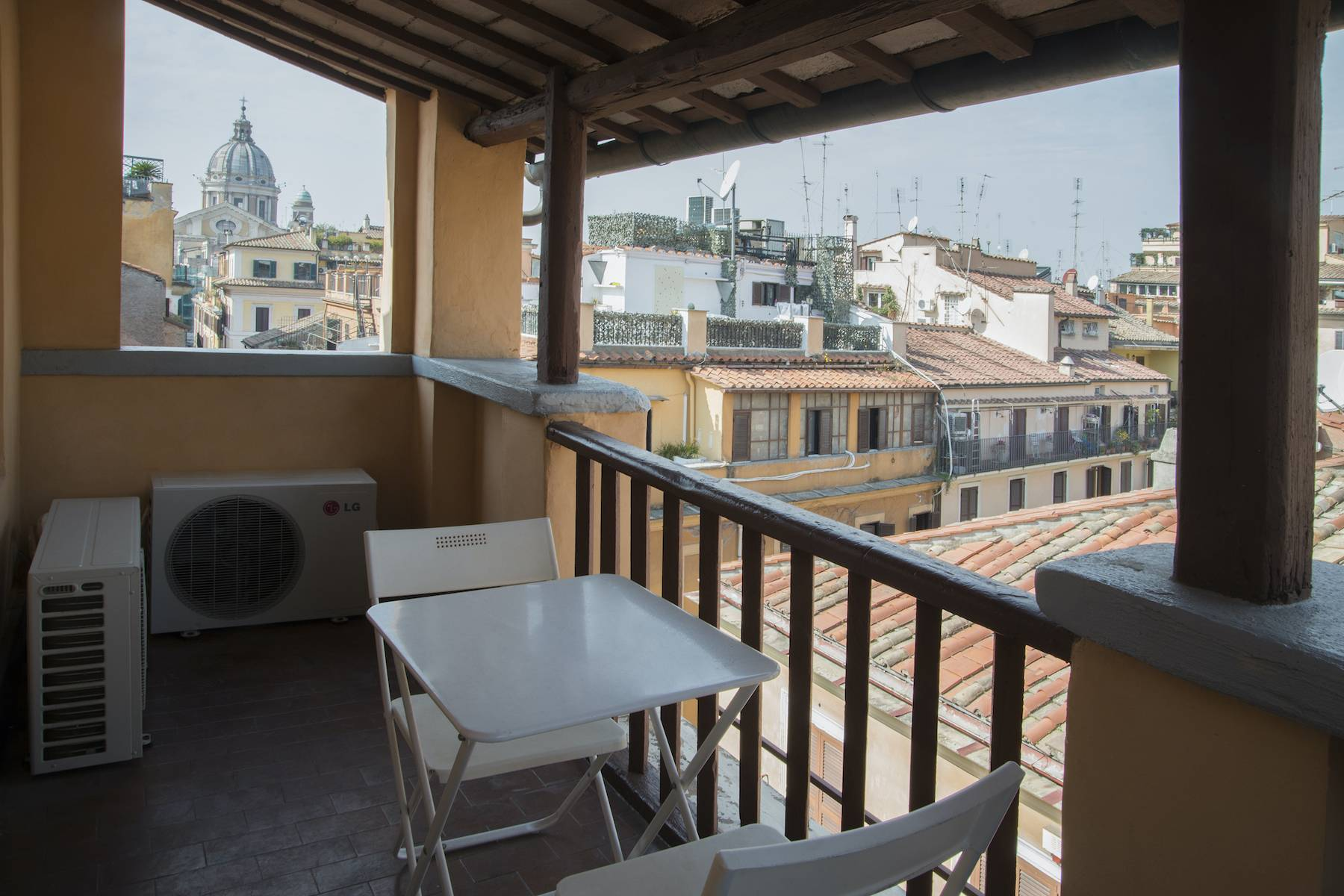 Appartamento in Affitto a Roma 01 Centro Storico: 2 locali, 70 mq