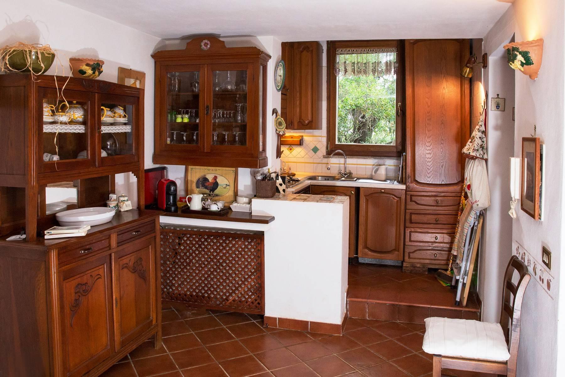 Rustico in Vendita a Capalbio: 5 locali, 170 mq - Foto 18