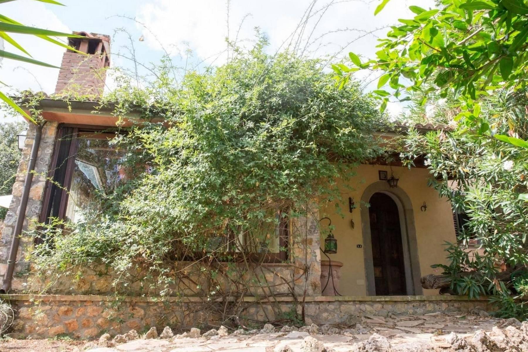 Rustico in Vendita a Capalbio: 5 locali, 170 mq - Foto 22