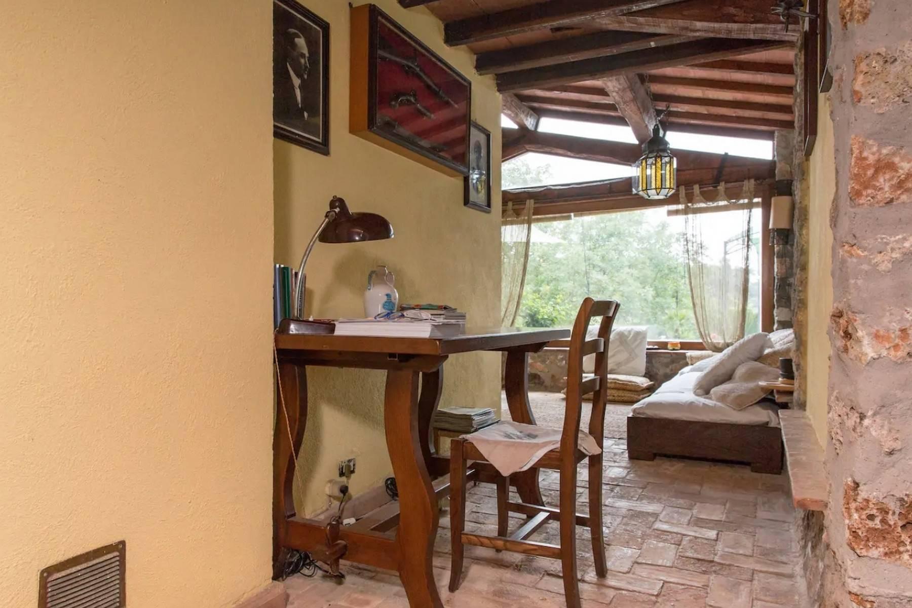 Rustico in Vendita a Capalbio: 5 locali, 170 mq - Foto 21