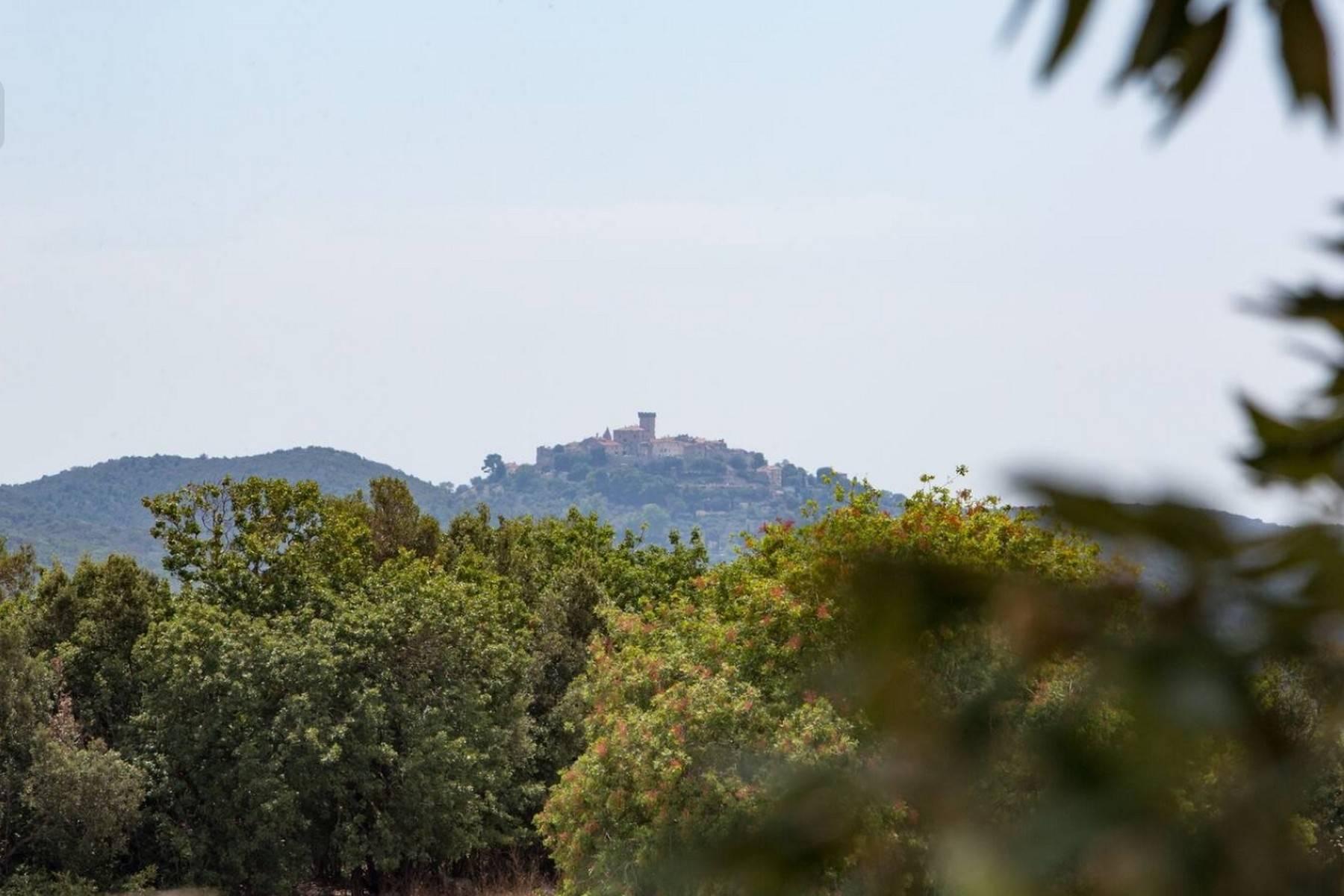 Rustico in Vendita a Capalbio: 5 locali, 170 mq - Foto 10