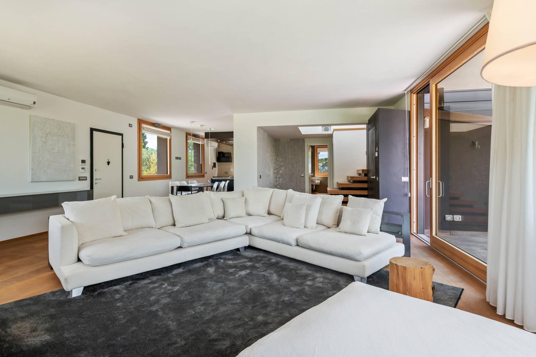 Appartamento in Vendita a Pontassieve: 5 locali, 300 mq - Foto 3