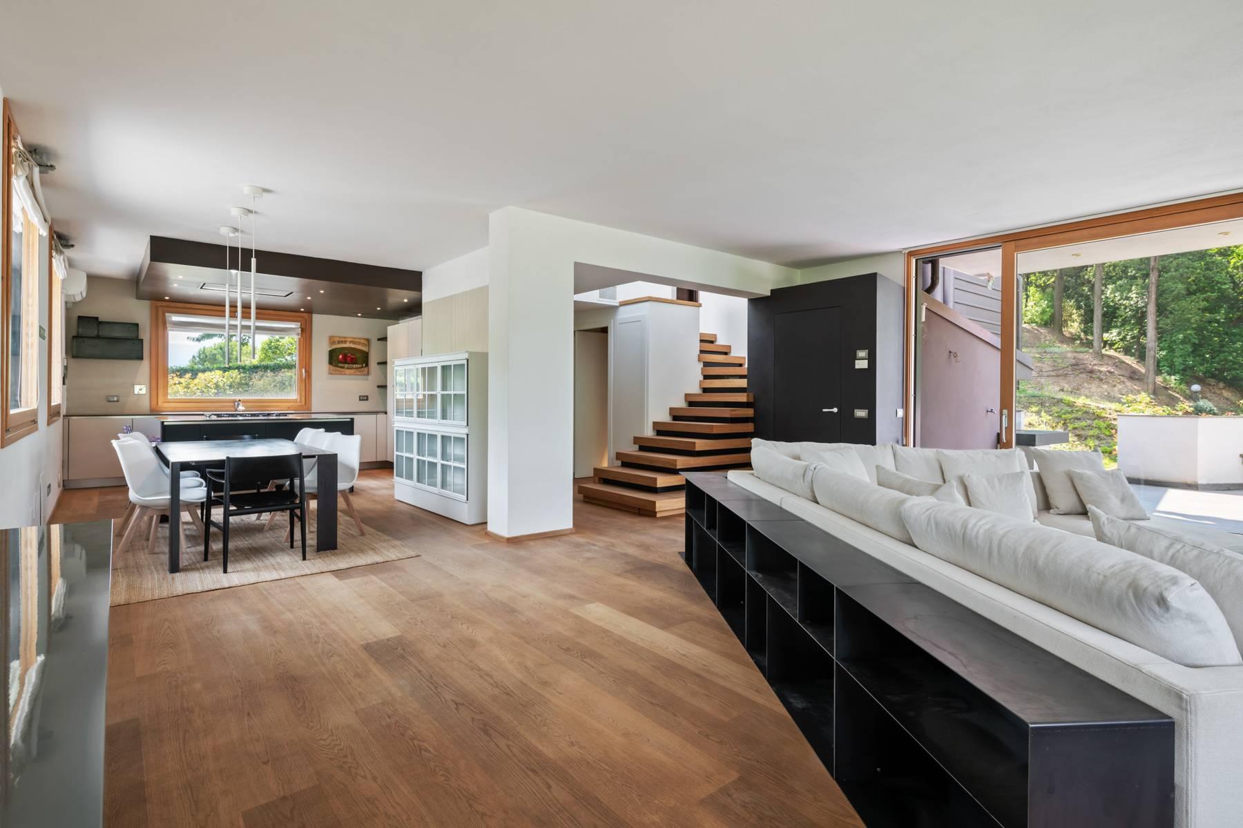 Appartamento in Vendita a Pontassieve: 5 locali, 300 mq - Foto 2