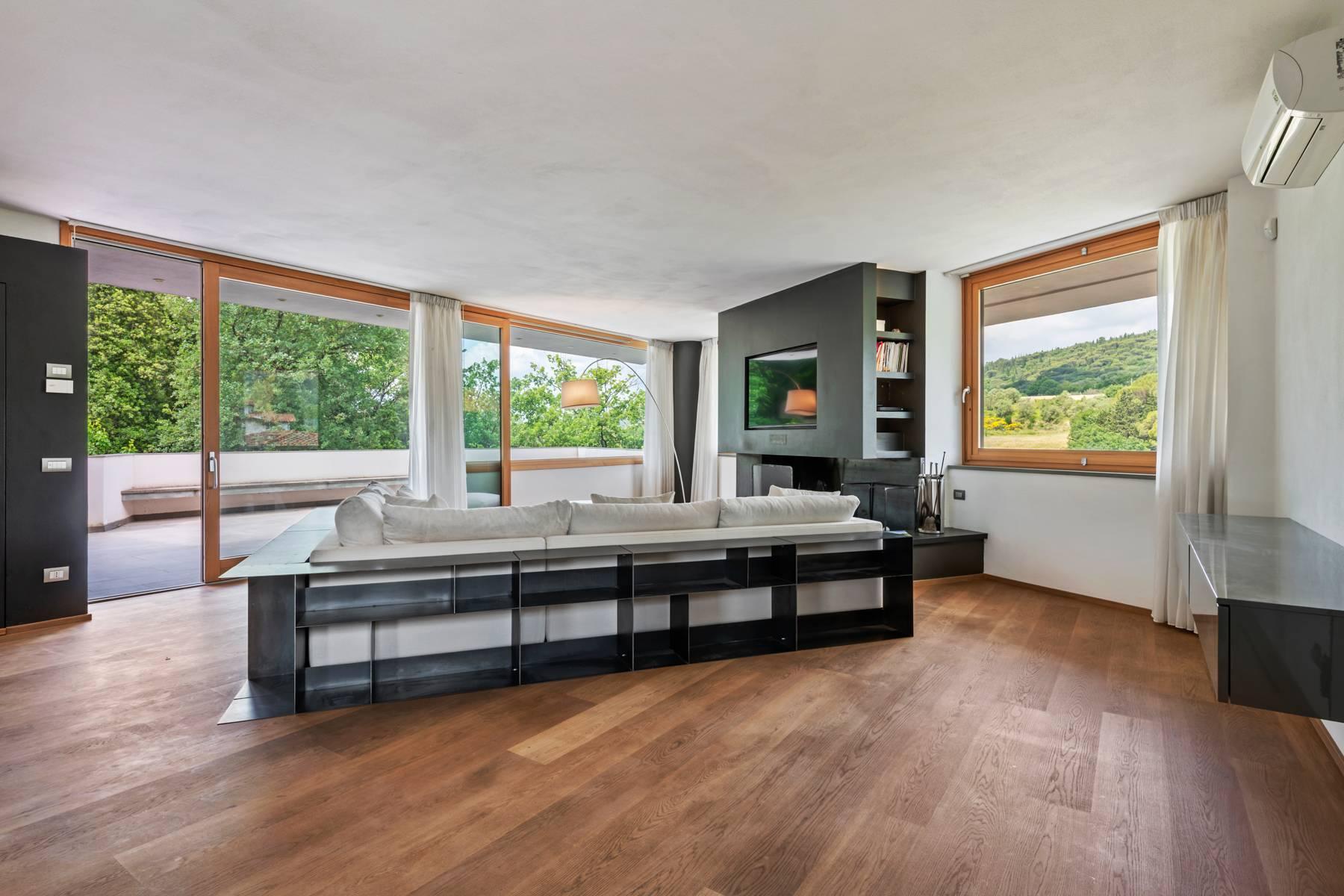 Appartamento in Vendita a Pontassieve: 5 locali, 300 mq - Foto 4