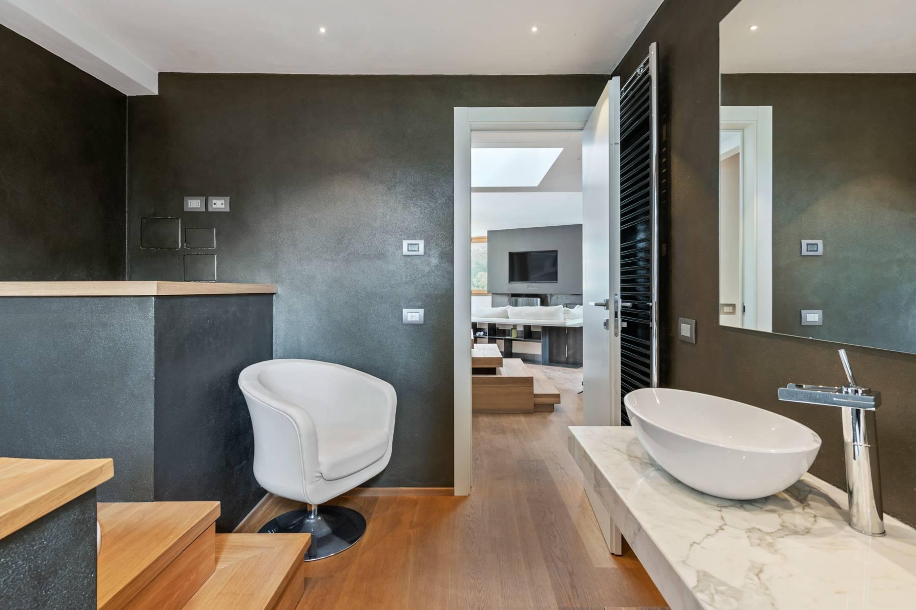 Appartamento in Vendita a Pontassieve: 5 locali, 300 mq - Foto 10