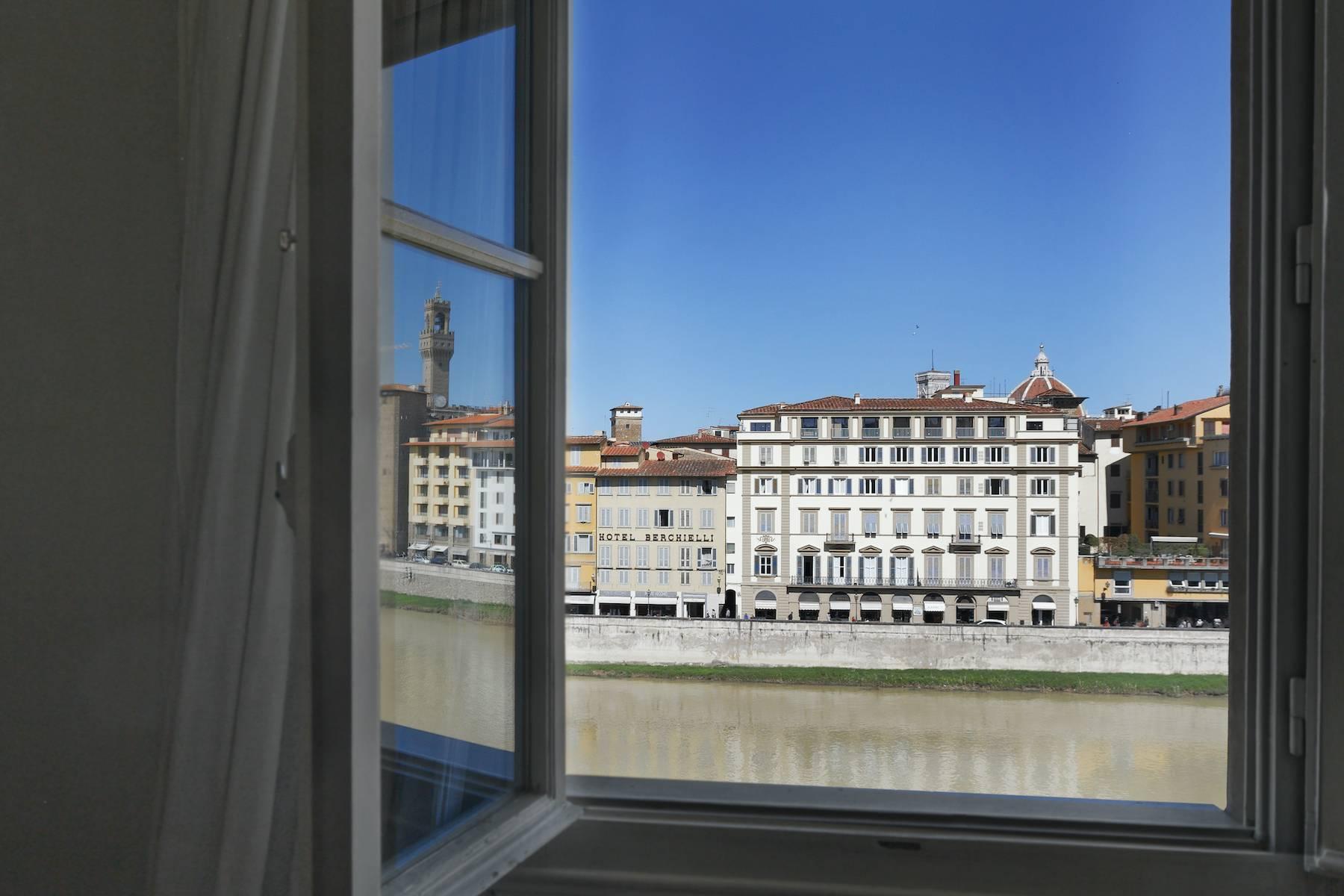 Appartamento in Affitto a Firenze: 4 locali, 135 mq - Foto 3