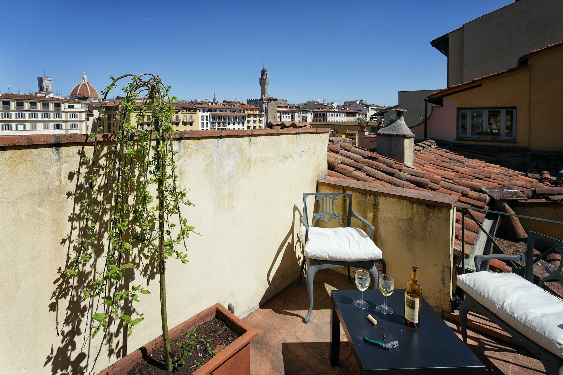Appartamento in Affitto a Firenze: 4 locali, 135 mq - Foto 4
