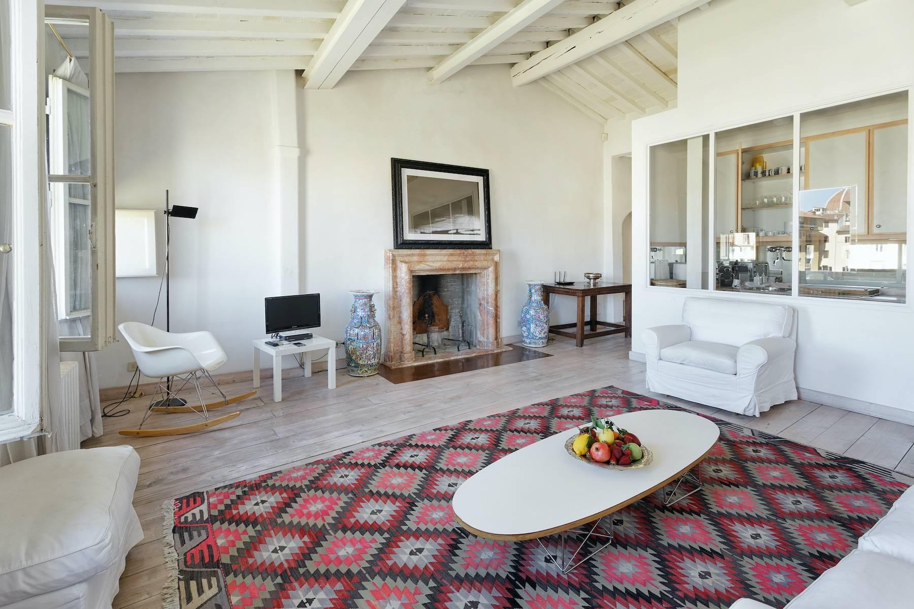 Appartamento in Affitto a Firenze: 4 locali, 135 mq - Foto 5