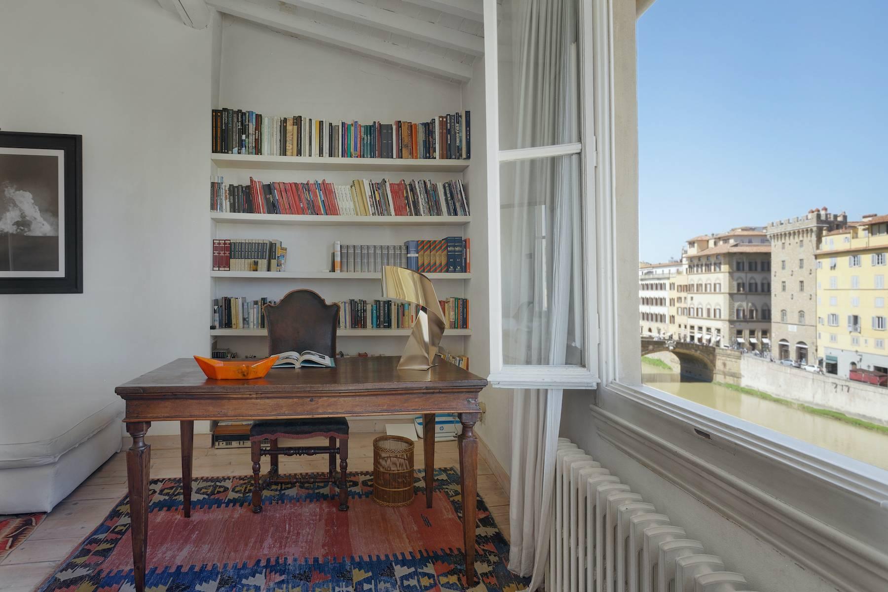 Appartamento in Affitto a Firenze: 4 locali, 135 mq - Foto 7