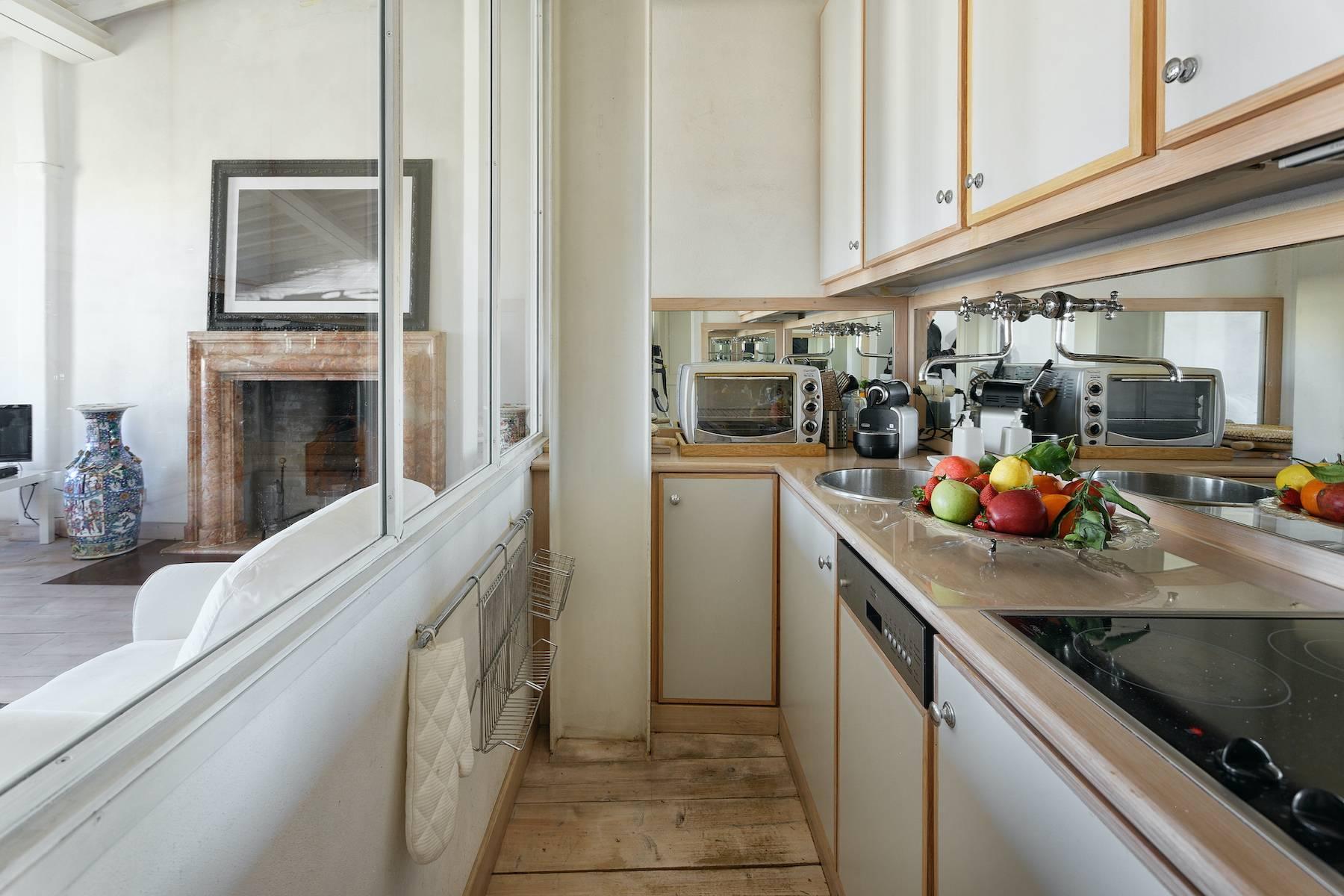 Appartamento in Affitto a Firenze: 4 locali, 135 mq - Foto 15