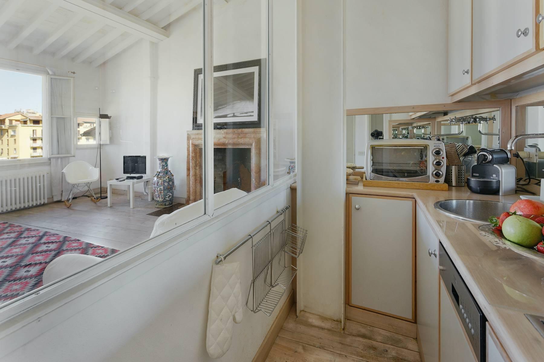 Appartamento in Affitto a Firenze: 4 locali, 135 mq - Foto 8