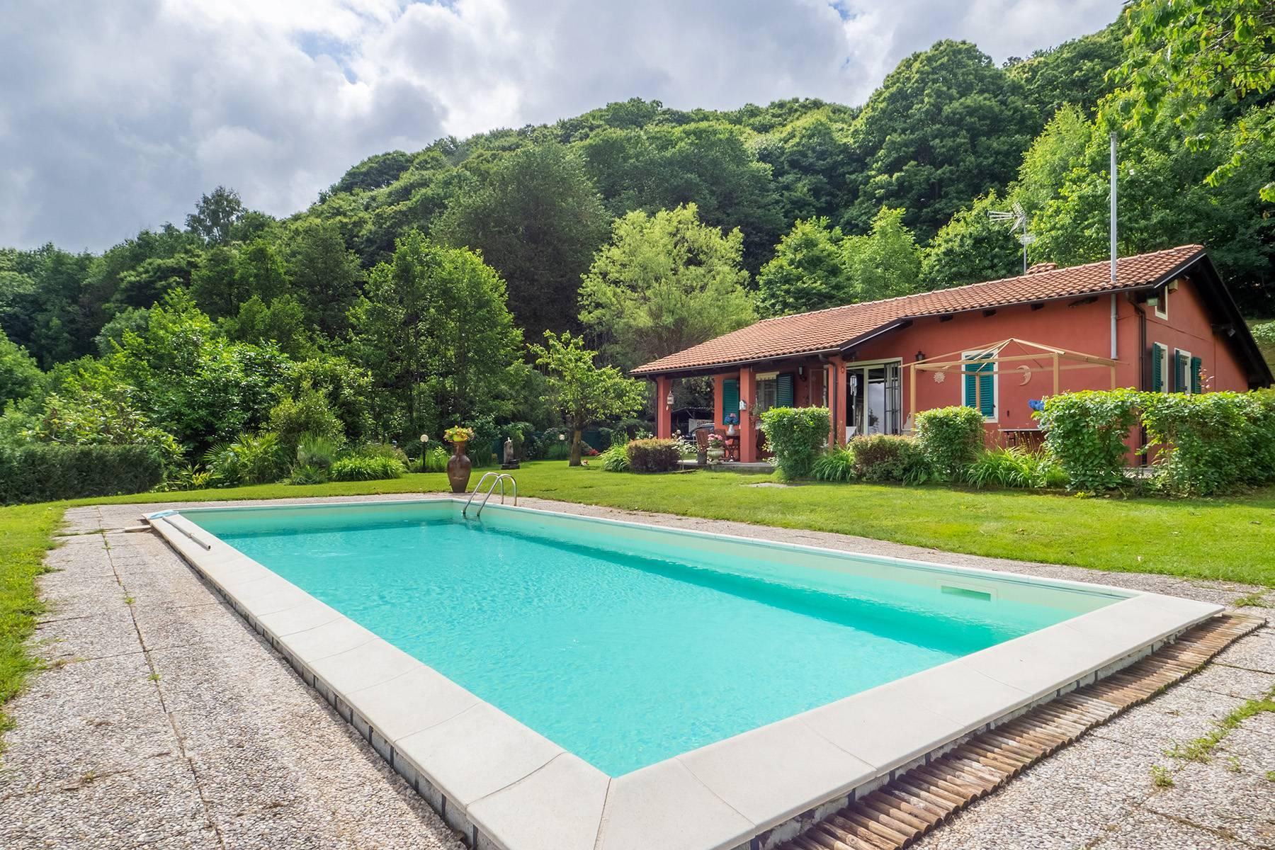 Casa indipendente in Vendita a Martiniana Po: 5 locali, 154 mq