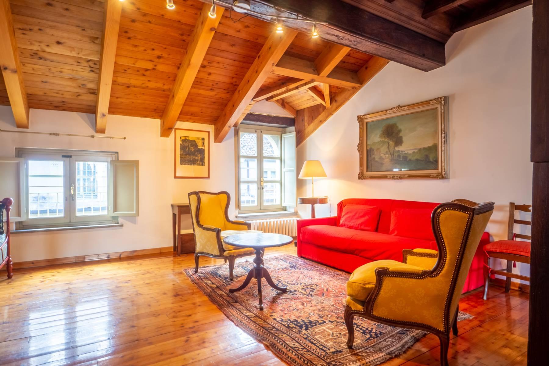 Appartamento in Vendita a Torino Centro: 4 locali, 119 mq