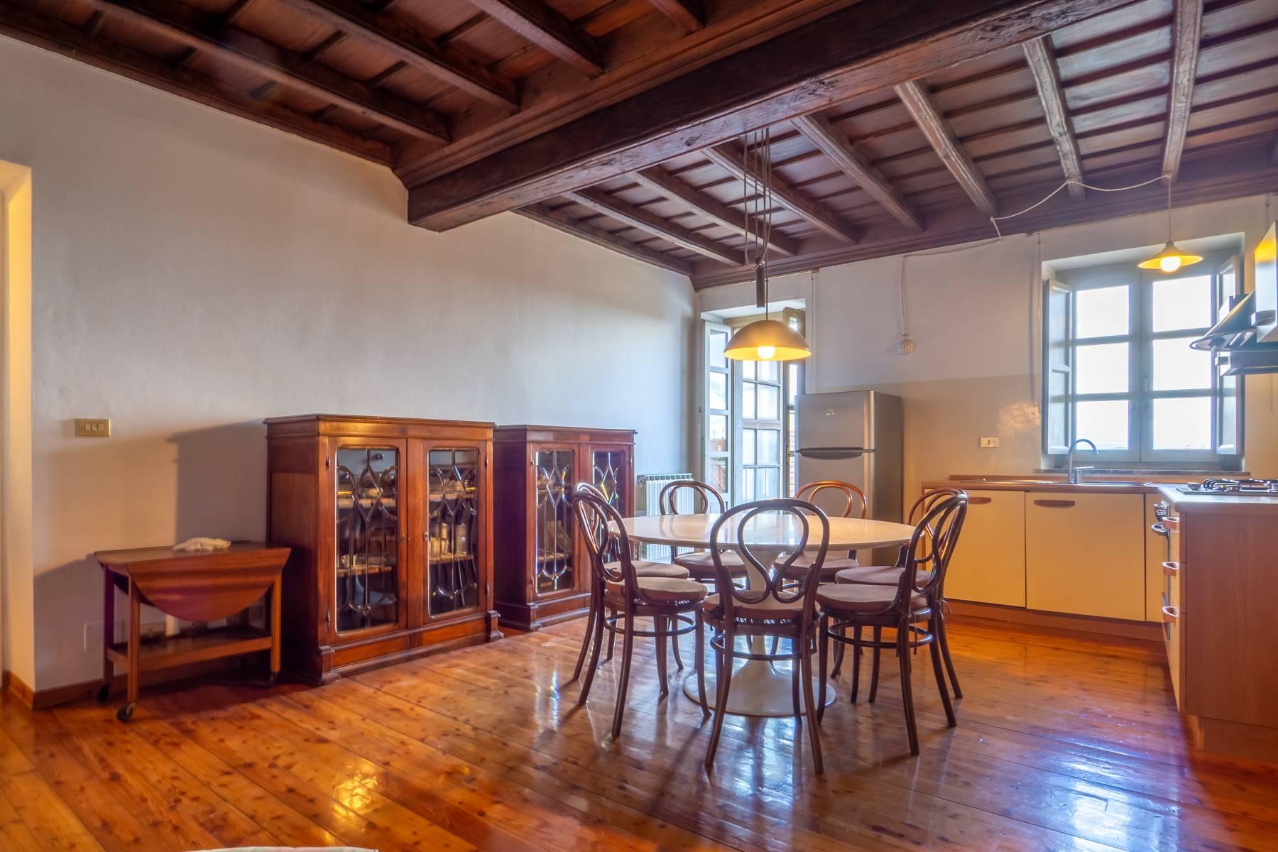 Appartamento in Vendita a Torino: 4 locali, 119 mq - Foto 12