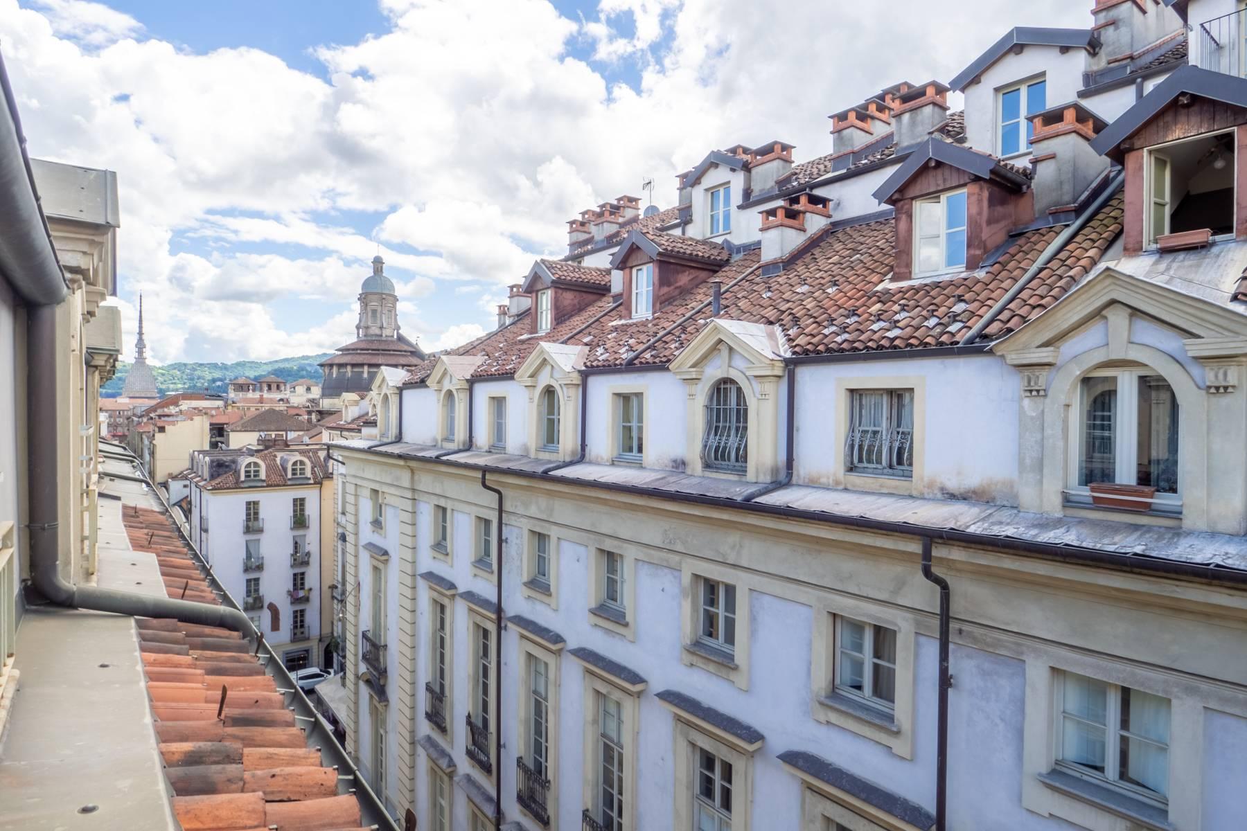 Appartamento in Vendita a Torino: 4 locali, 119 mq - Foto 8