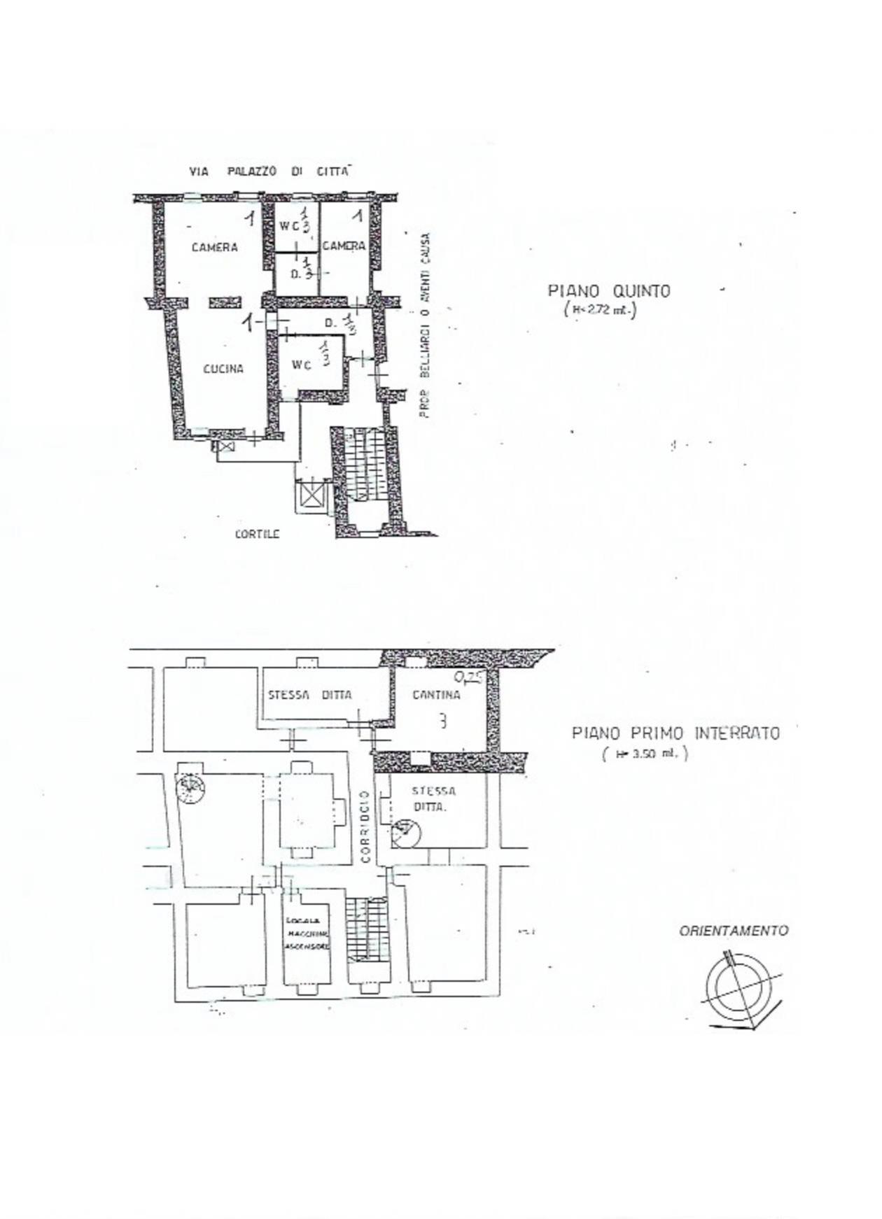 Appartamento in Vendita a Torino: 4 locali, 119 mq - Foto 21