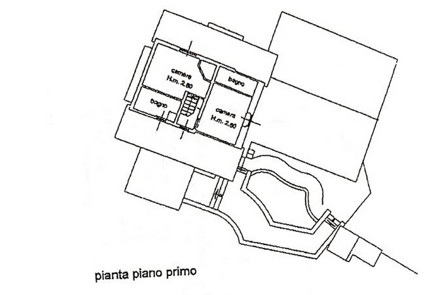 Rustico in Vendita a Capalbio: 5 locali, 170 mq - Foto 1