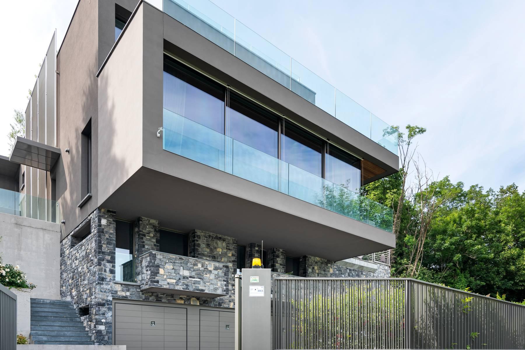 Villa in Vendita a Como: 5 locali, 700 mq - Foto 14