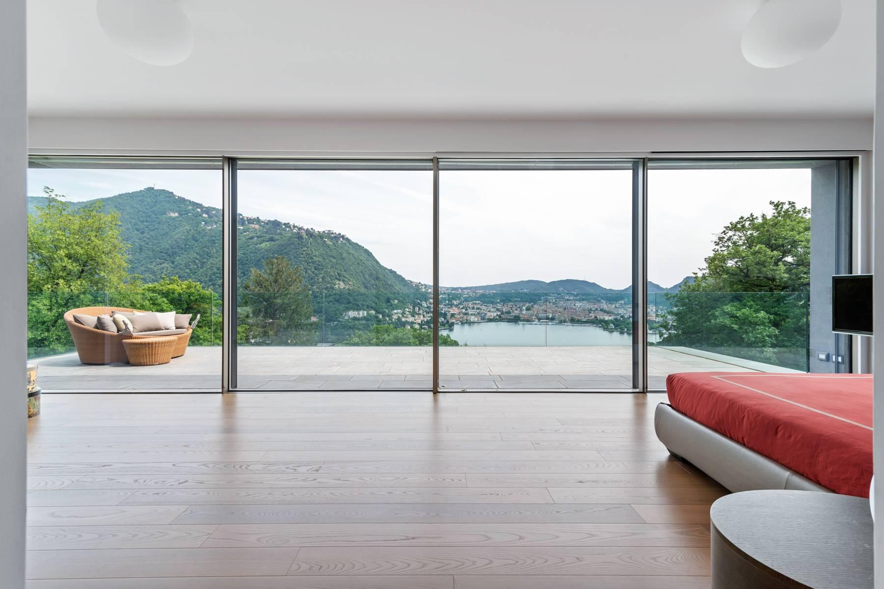 Villa in Vendita a Como: 5 locali, 700 mq - Foto 3