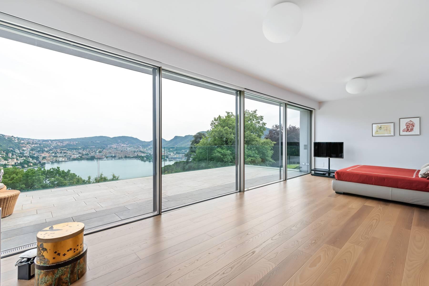 Villa in Vendita a Como: 5 locali, 700 mq - Foto 9