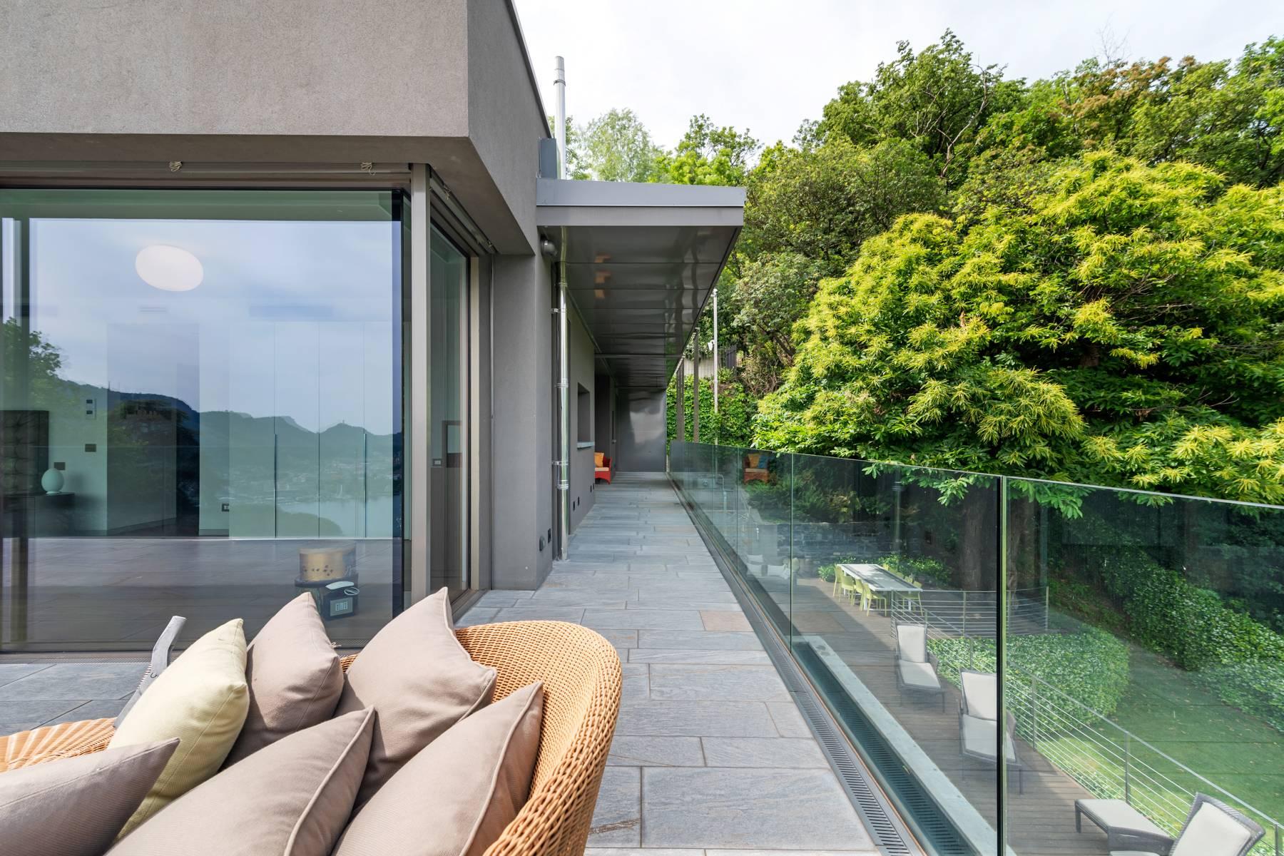 Villa in Vendita a Como: 5 locali, 700 mq - Foto 10
