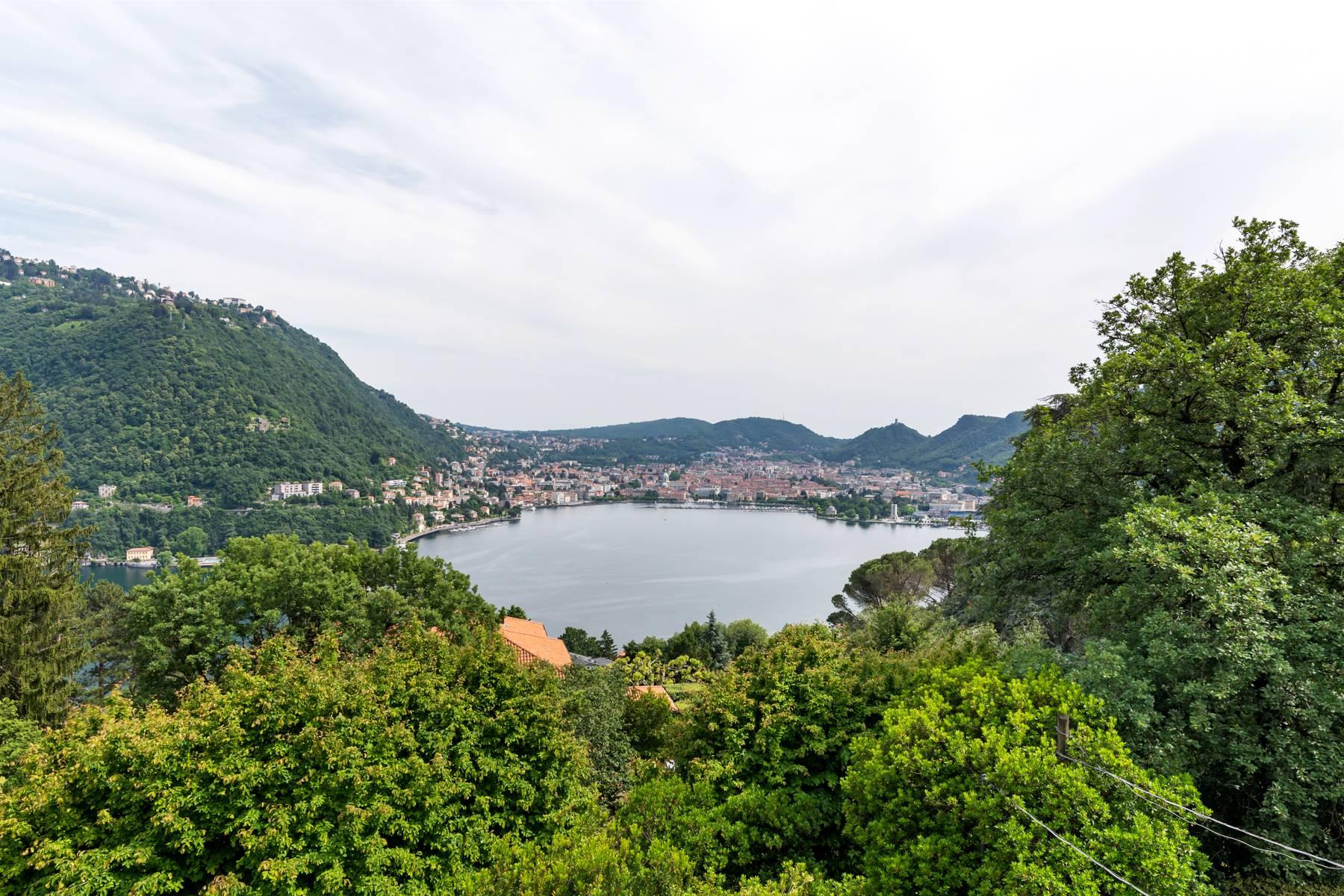 Villa in Vendita a Como: 5 locali, 700 mq - Foto 11