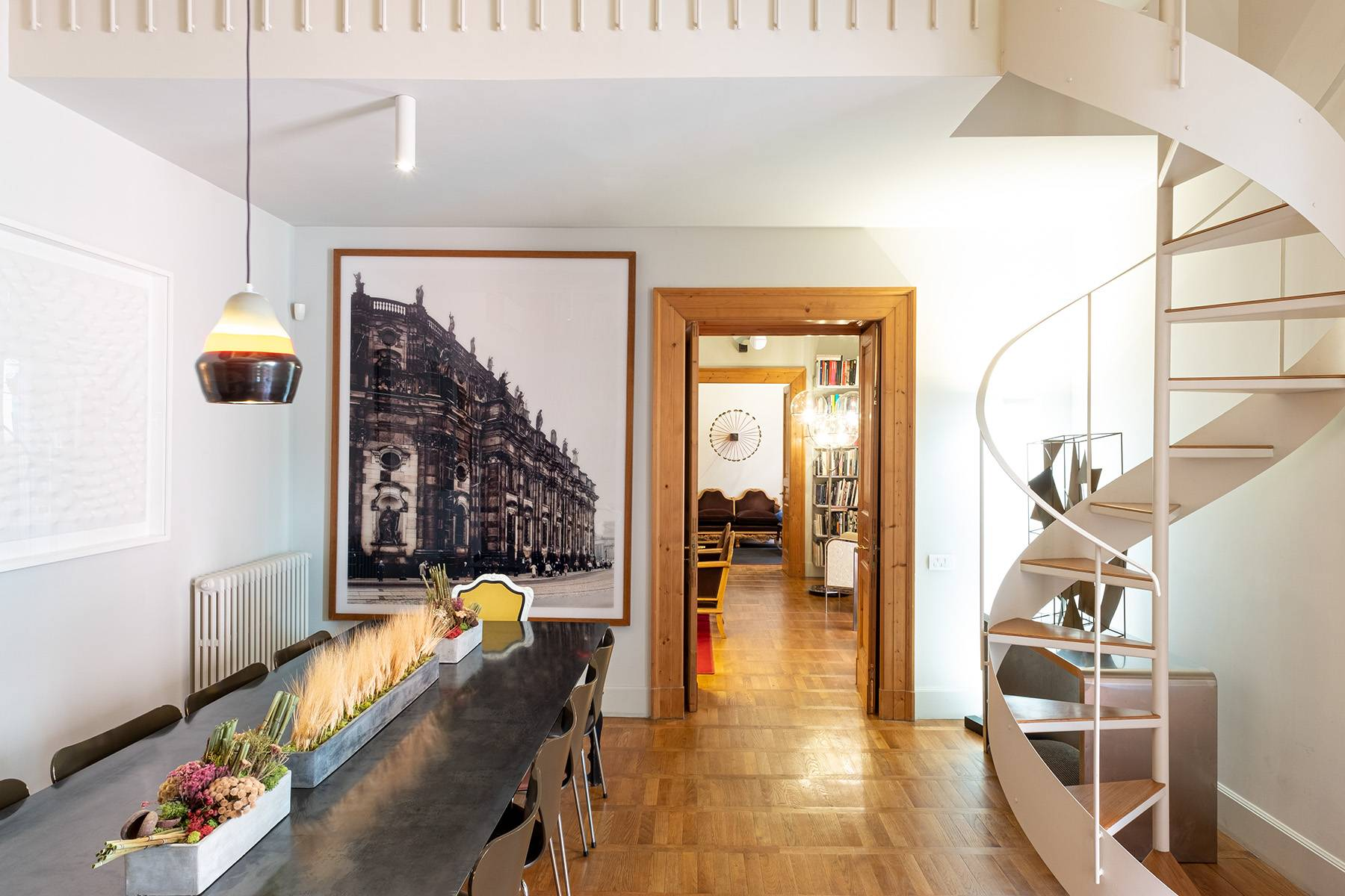 Appartamento in Vendita a Napoli: 5 locali, 240 mq