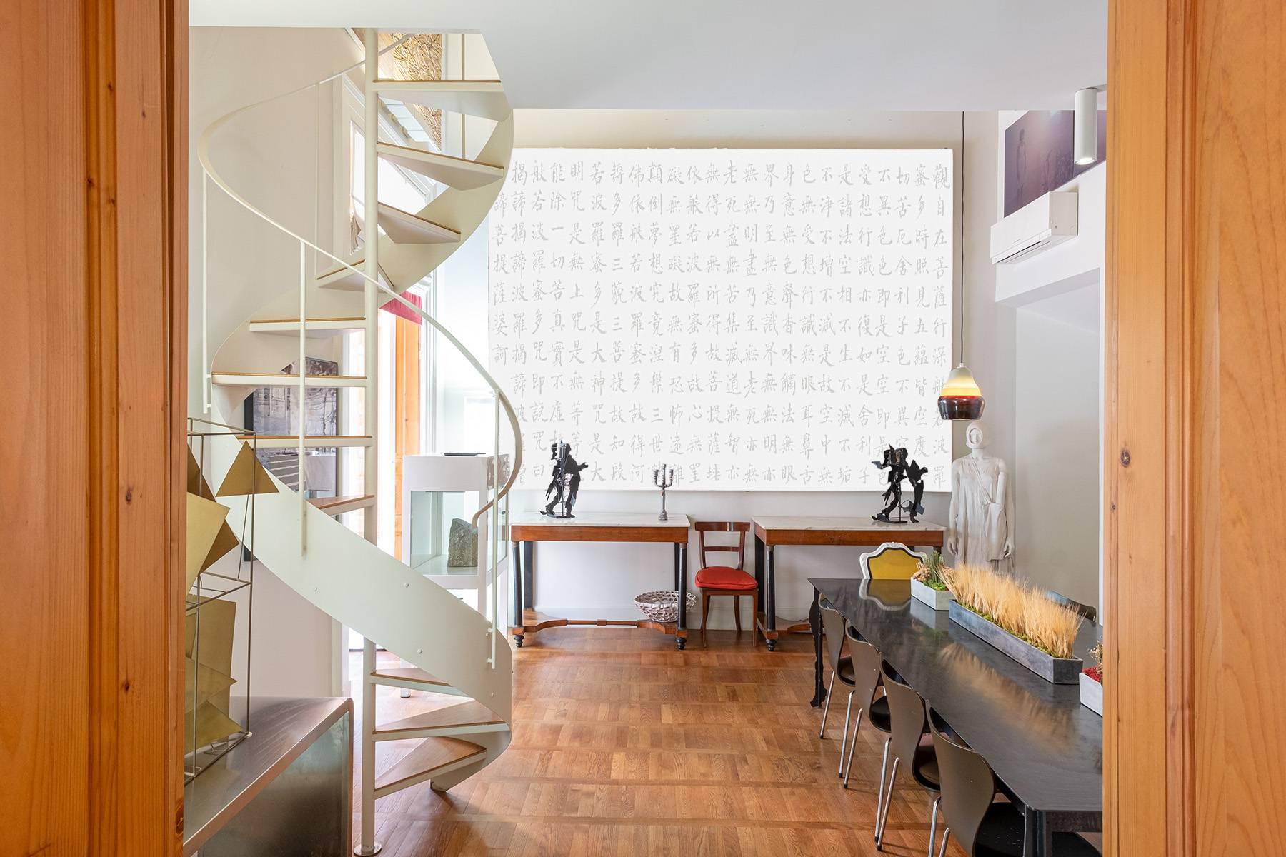 Appartamento in Vendita a Napoli: 5 locali, 240 mq - Foto 8