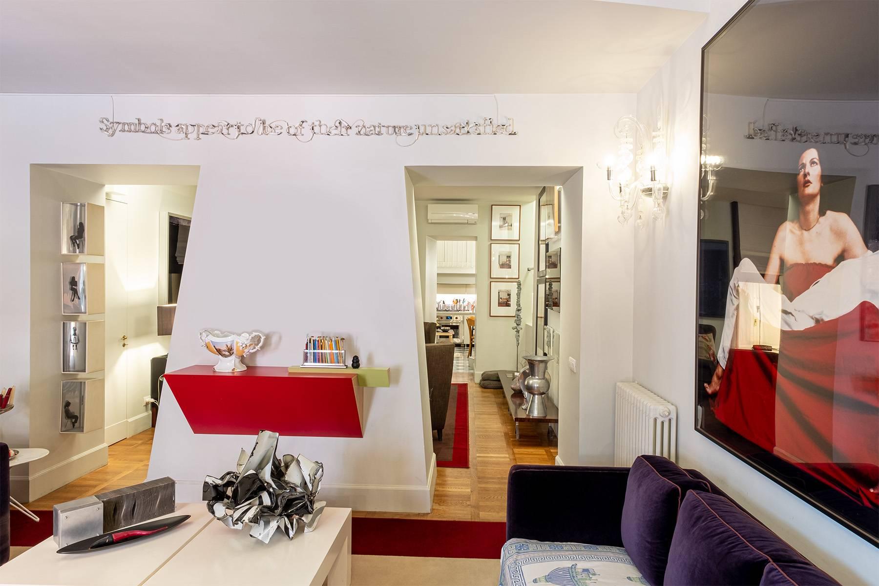 Appartamento in Vendita a Napoli: 5 locali, 240 mq - Foto 3