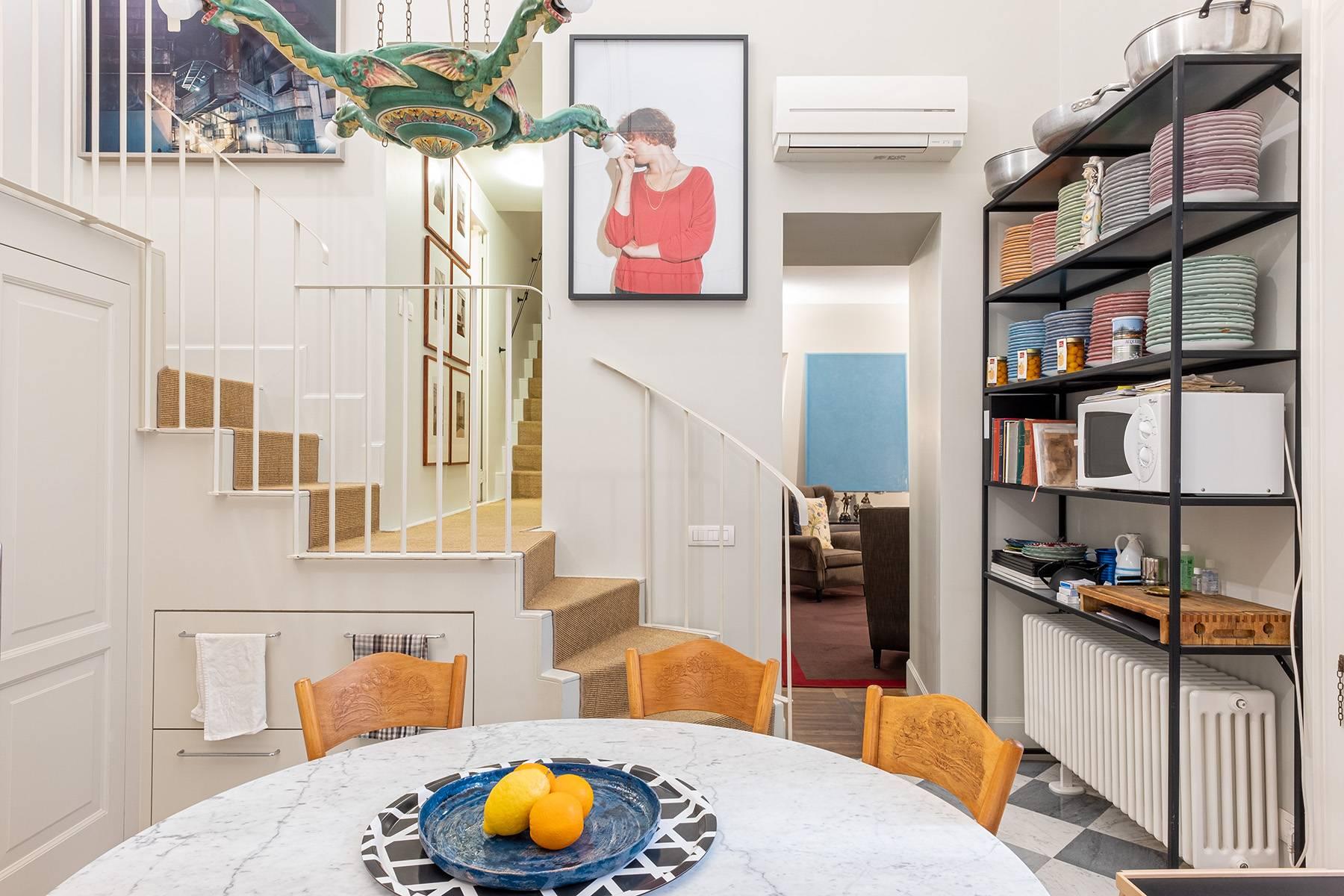Appartamento in Vendita a Napoli: 5 locali, 240 mq - Foto 17