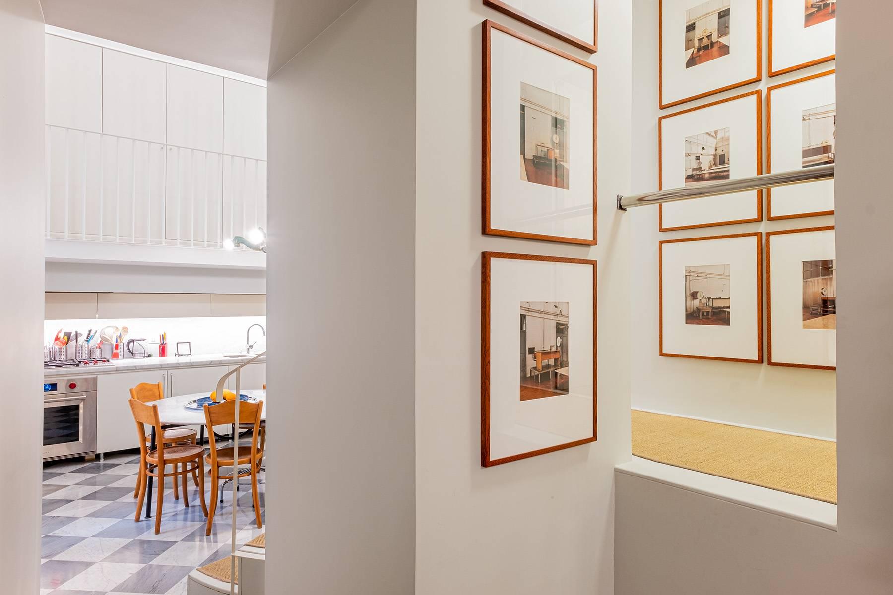 Appartamento in Vendita a Napoli: 5 locali, 240 mq - Foto 18