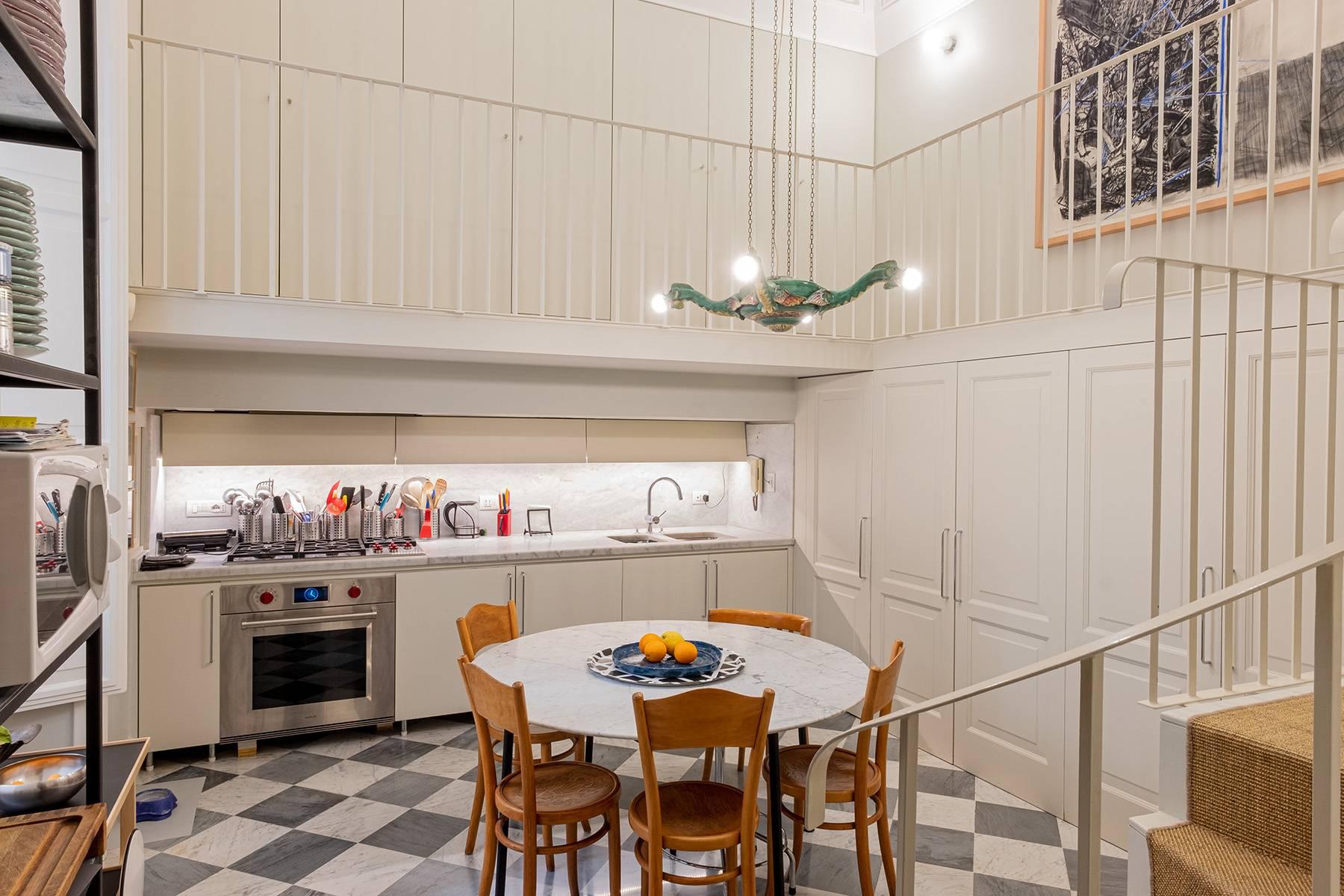 Appartamento in Vendita a Napoli: 5 locali, 240 mq - Foto 6