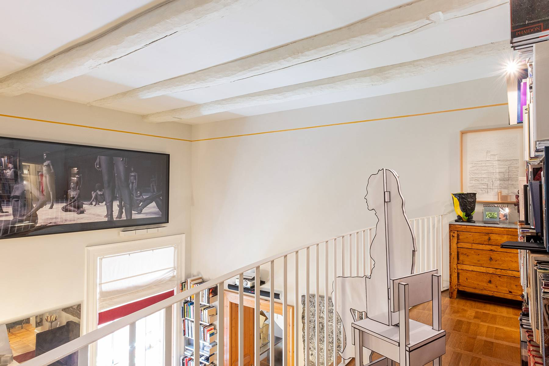 Appartamento in Vendita a Napoli: 5 locali, 240 mq - Foto 19