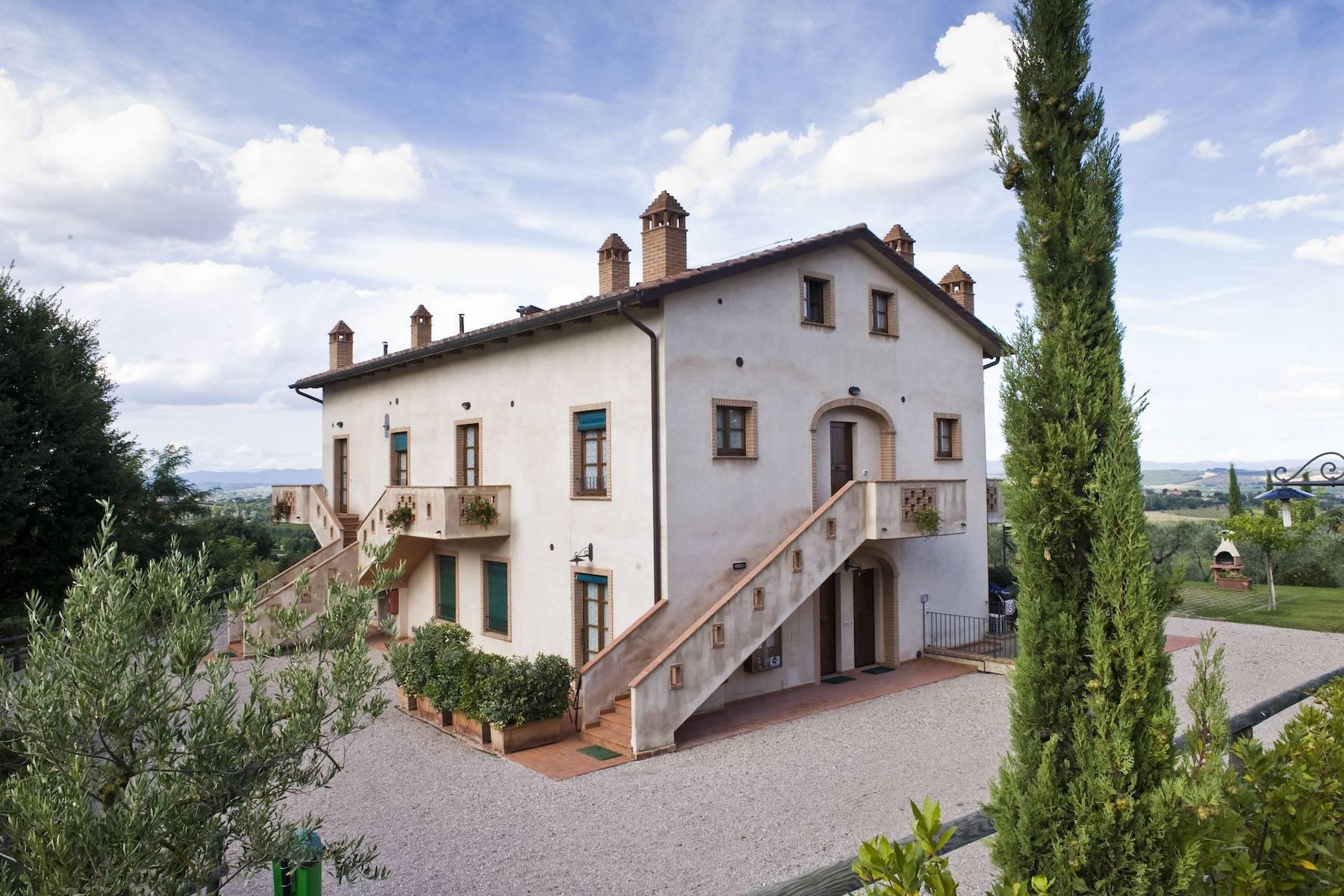 Rustico in Vendita a Montepulciano: 5 locali, 478 mq - Foto 2