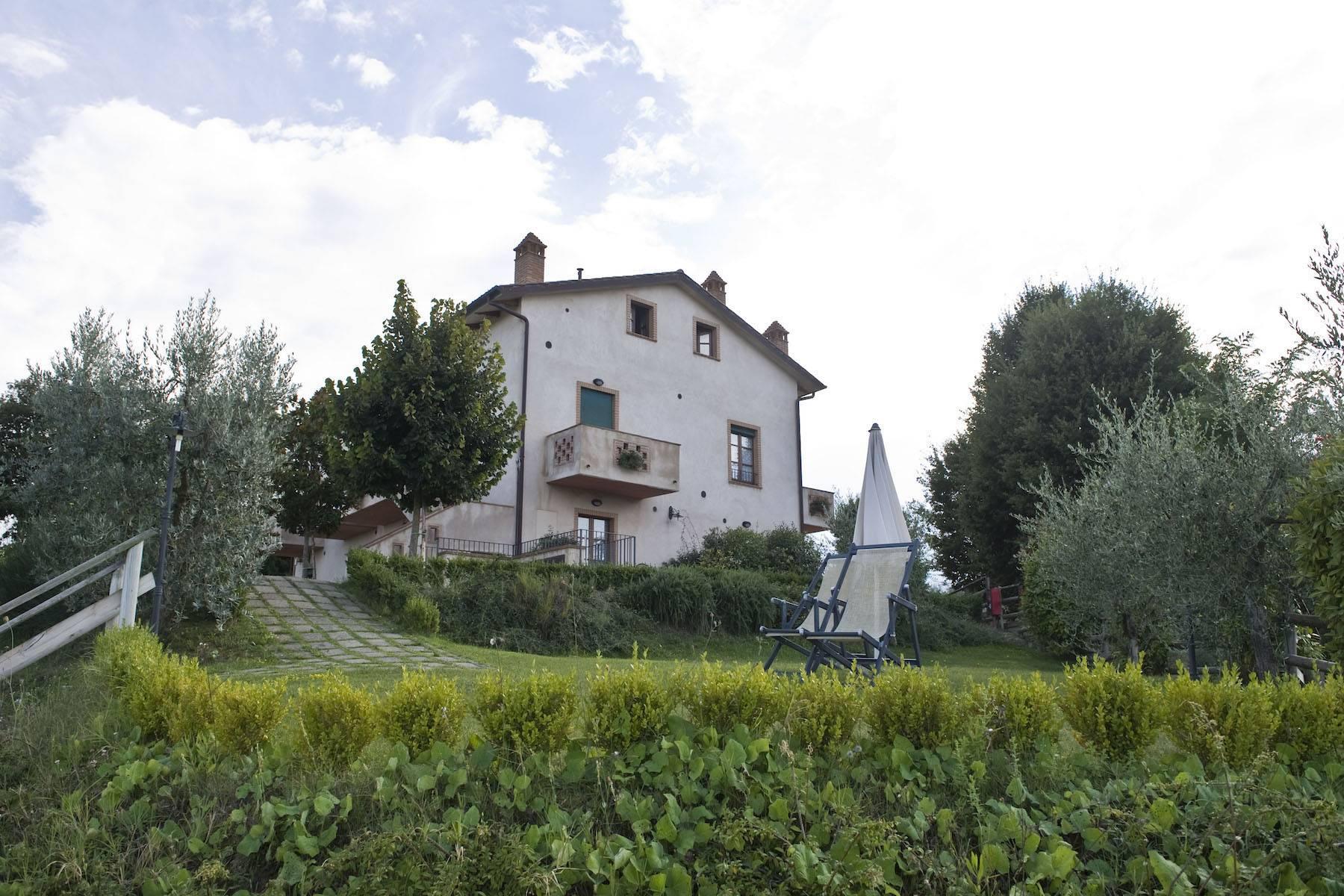 Rustico in Vendita a Montepulciano: 5 locali, 478 mq - Foto 7