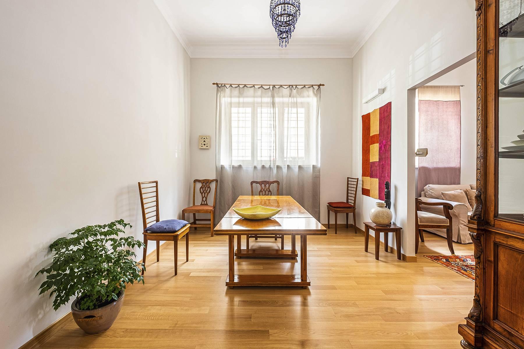 Appartamento in Vendita a Roma: 4 locali, 115 mq - Foto 2