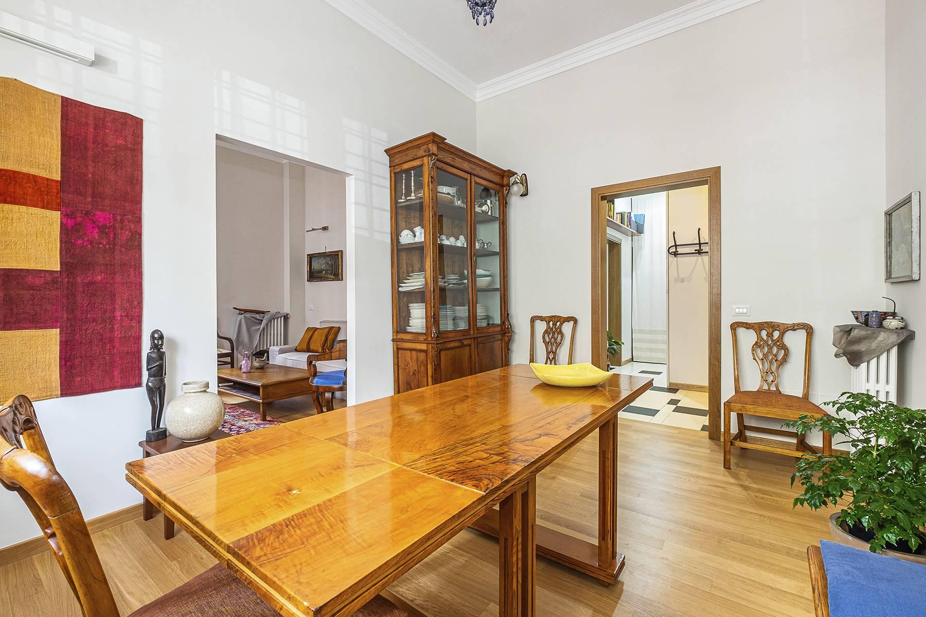 Appartamento in Vendita a Roma: 4 locali, 115 mq - Foto 4