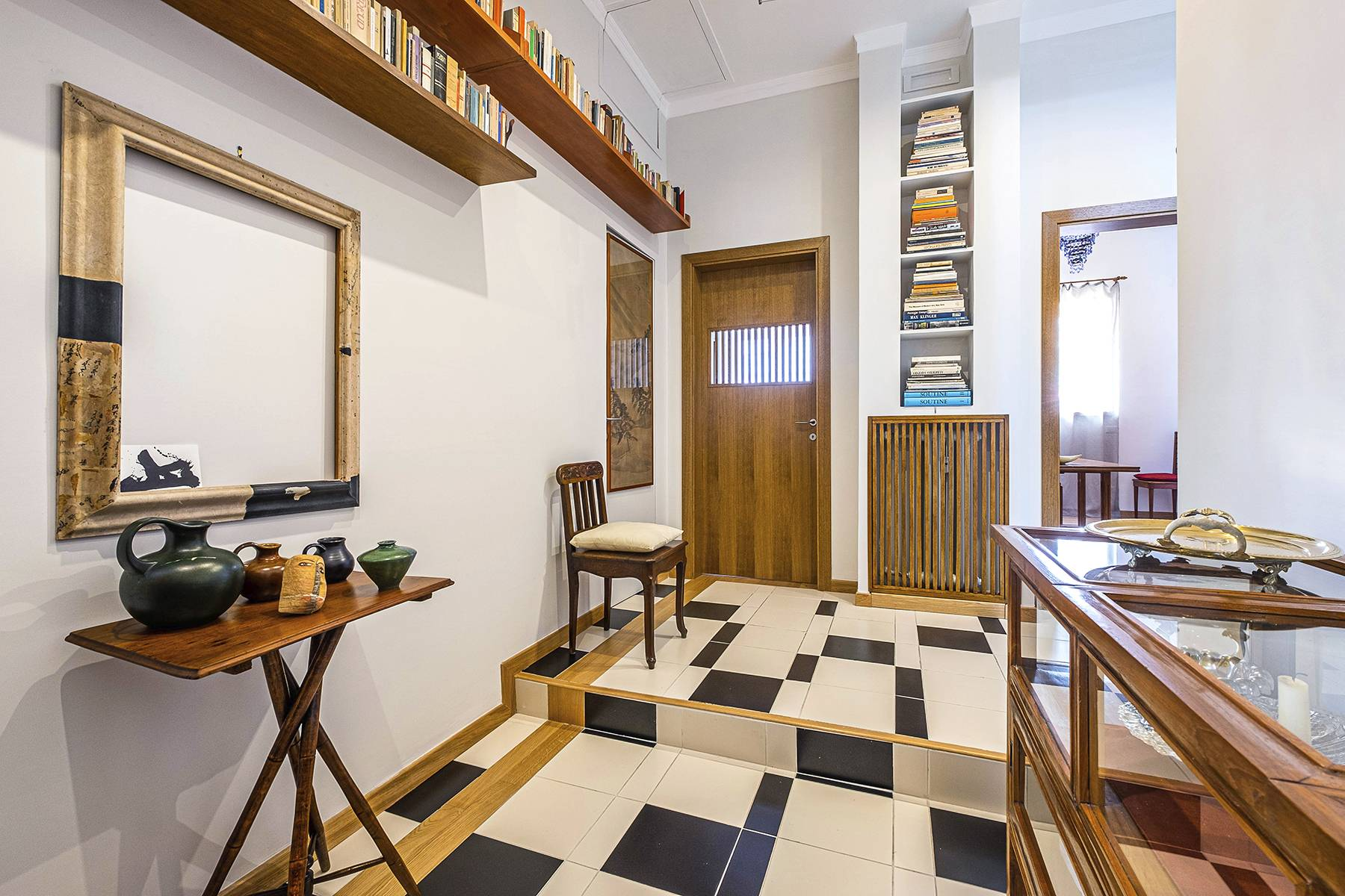 Appartamento in Vendita a Roma: 4 locali, 115 mq - Foto 6
