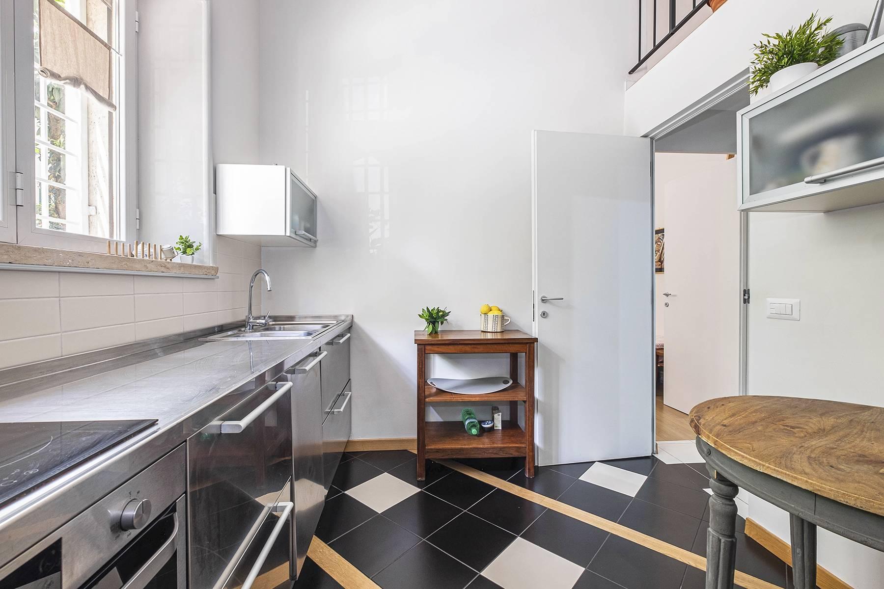 Appartamento in Vendita a Roma: 4 locali, 115 mq - Foto 9
