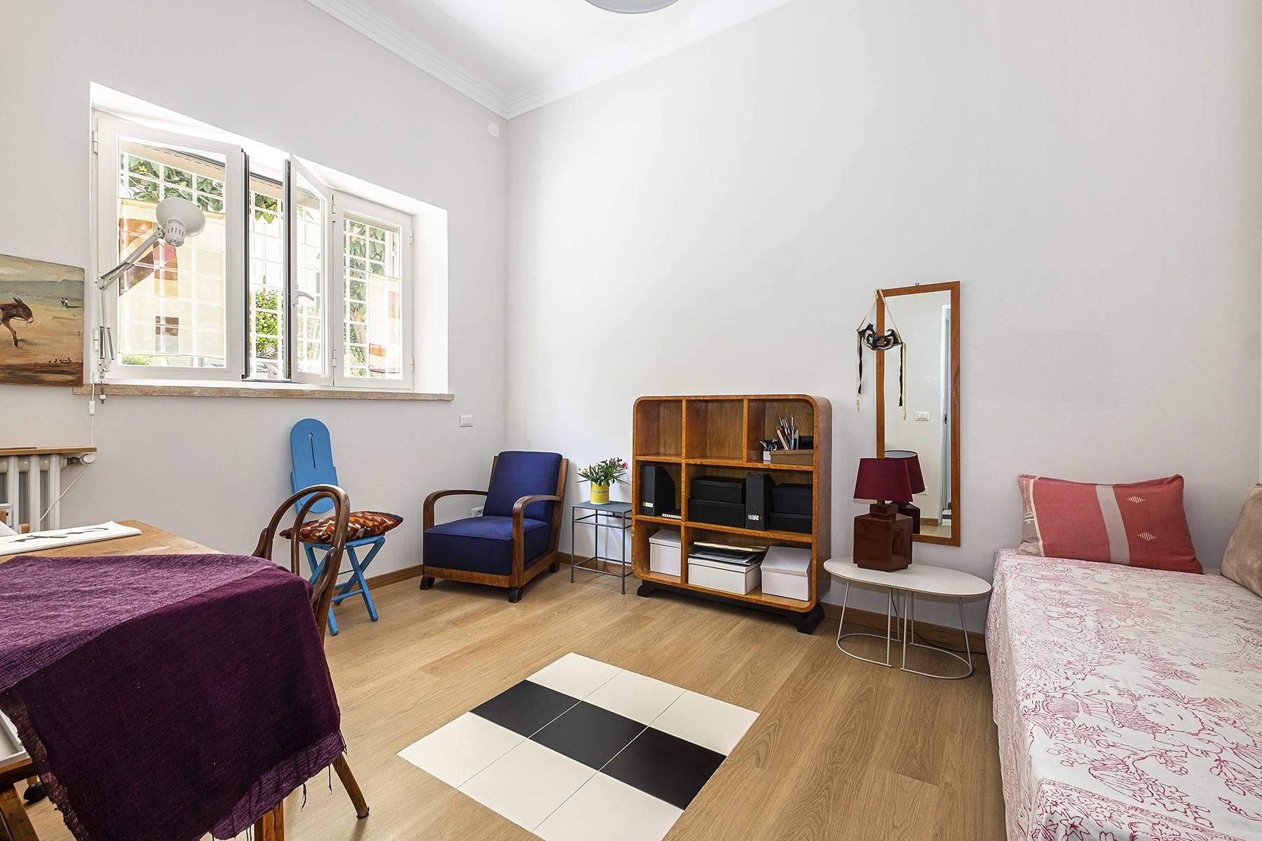 Appartamento in Vendita a Roma: 4 locali, 115 mq - Foto 12