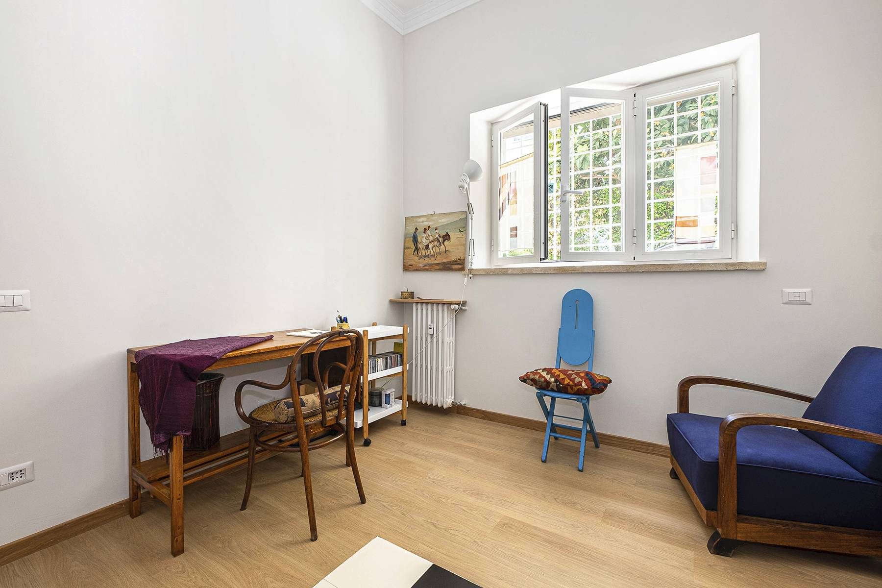 Appartamento in Vendita a Roma: 4 locali, 115 mq - Foto 5