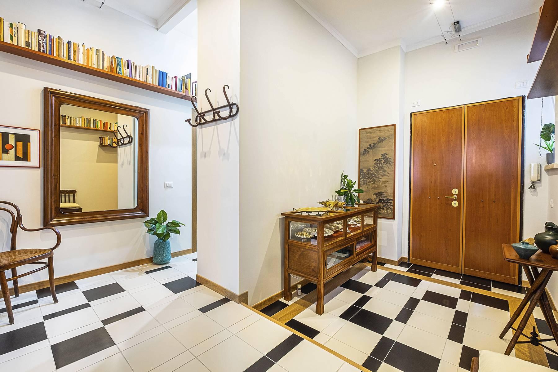 Appartamento in Vendita a Roma: 4 locali, 115 mq - Foto 18