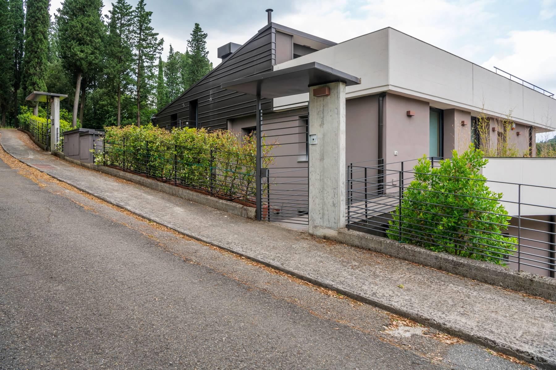 Appartamento in Vendita a Pontassieve: 5 locali, 300 mq - Foto 20