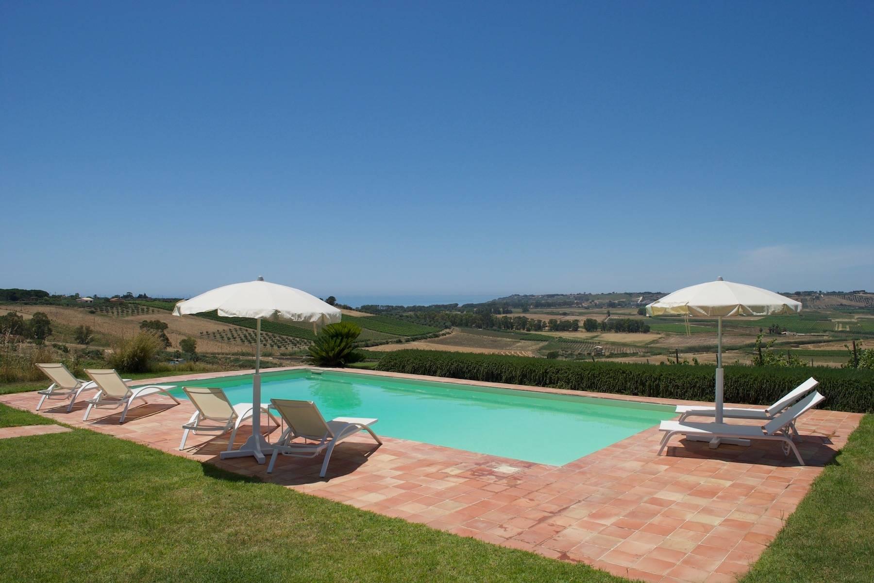 Villa in Vendita a Castelvetrano: 5 locali, 180 mq - Foto 12