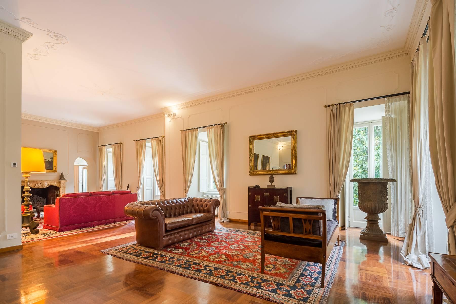 Villa in Vendita a Besana In Brianza: 5 locali, 1600 mq - Foto 14