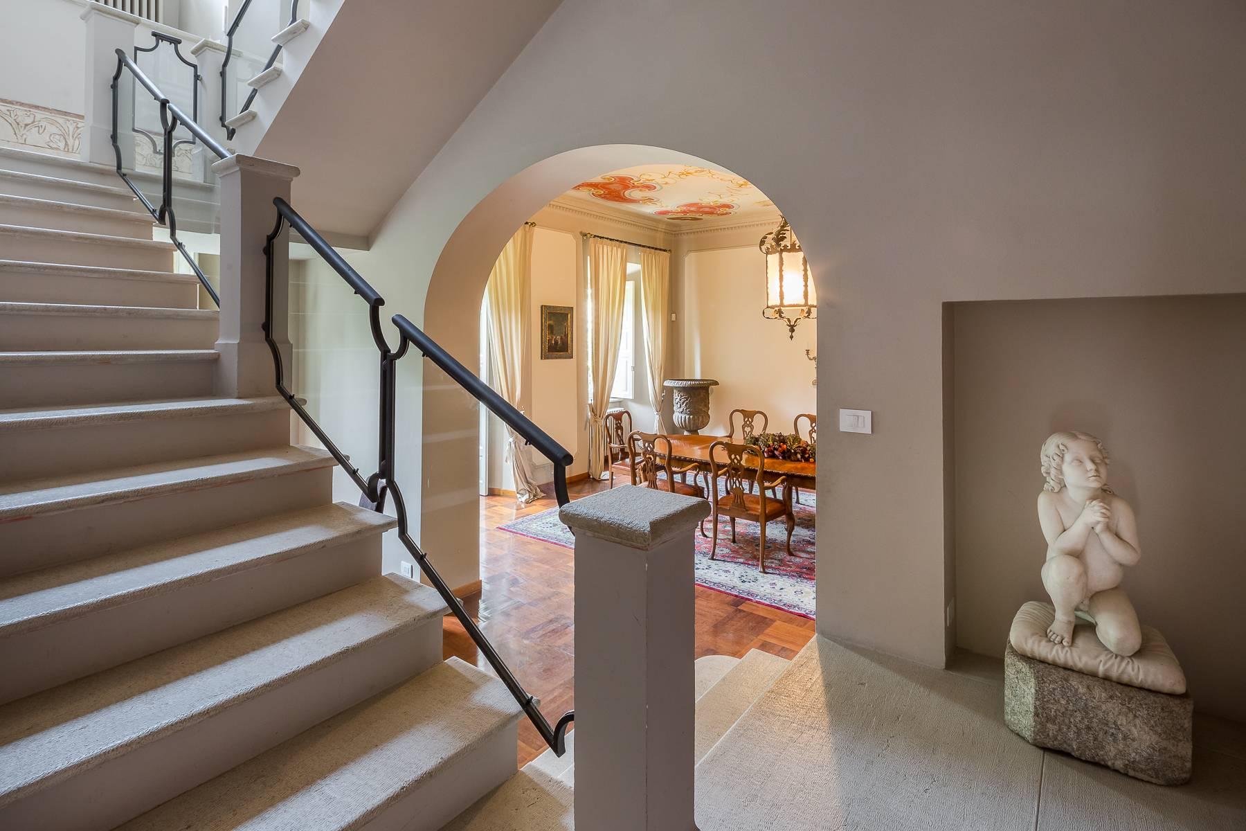 Villa in Vendita a Besana In Brianza: 5 locali, 1600 mq - Foto 18