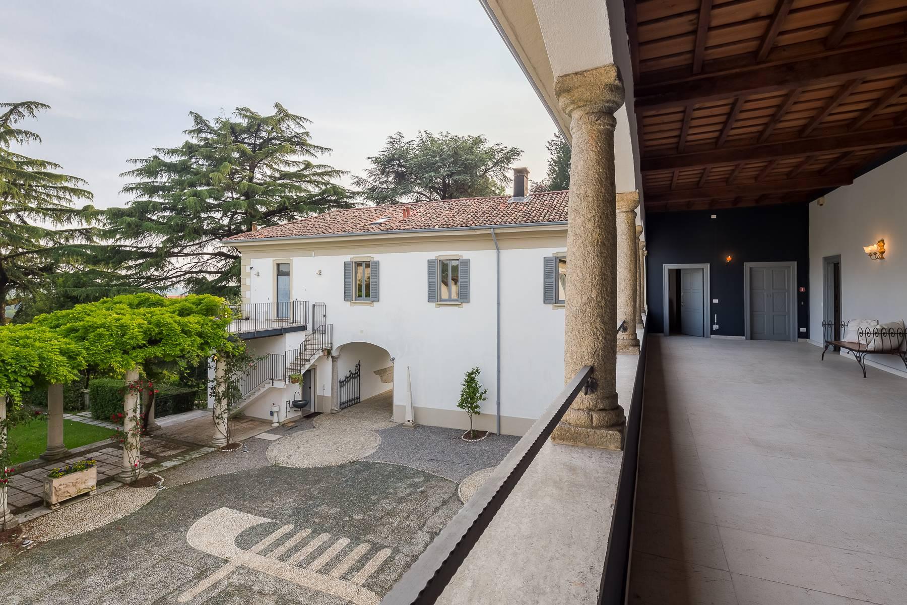 Villa in Vendita a Besana In Brianza: 5 locali, 1600 mq - Foto 16